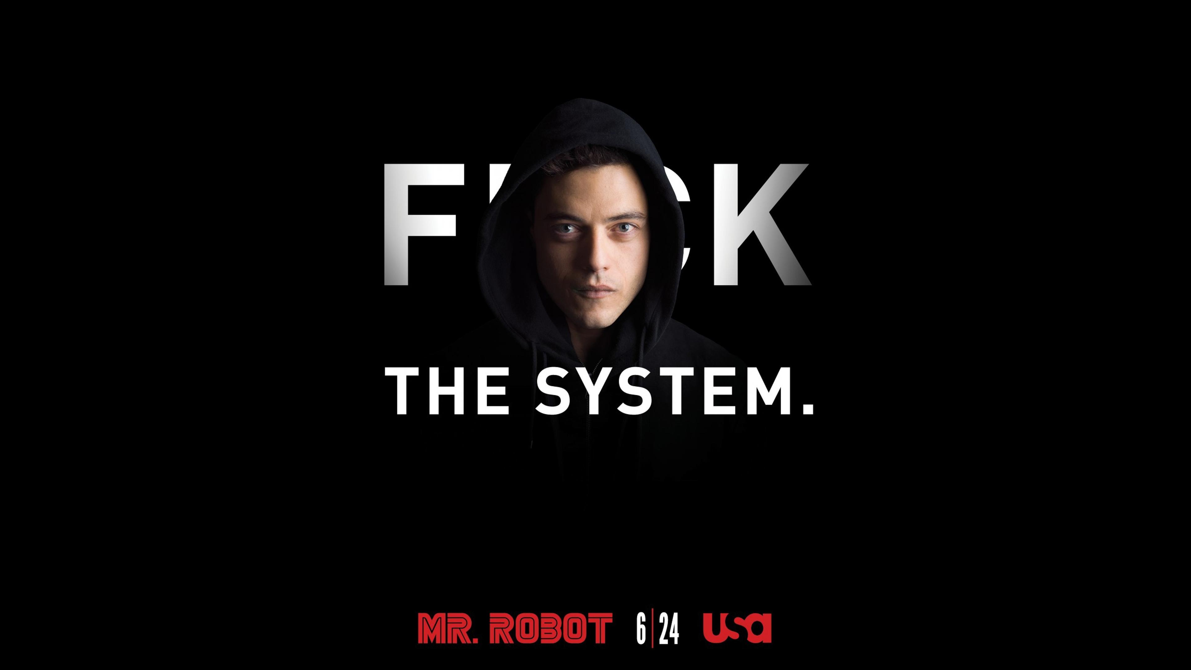Mr Robot Season 2, HD Tv Shows, 4k Wallpapers, Images ...