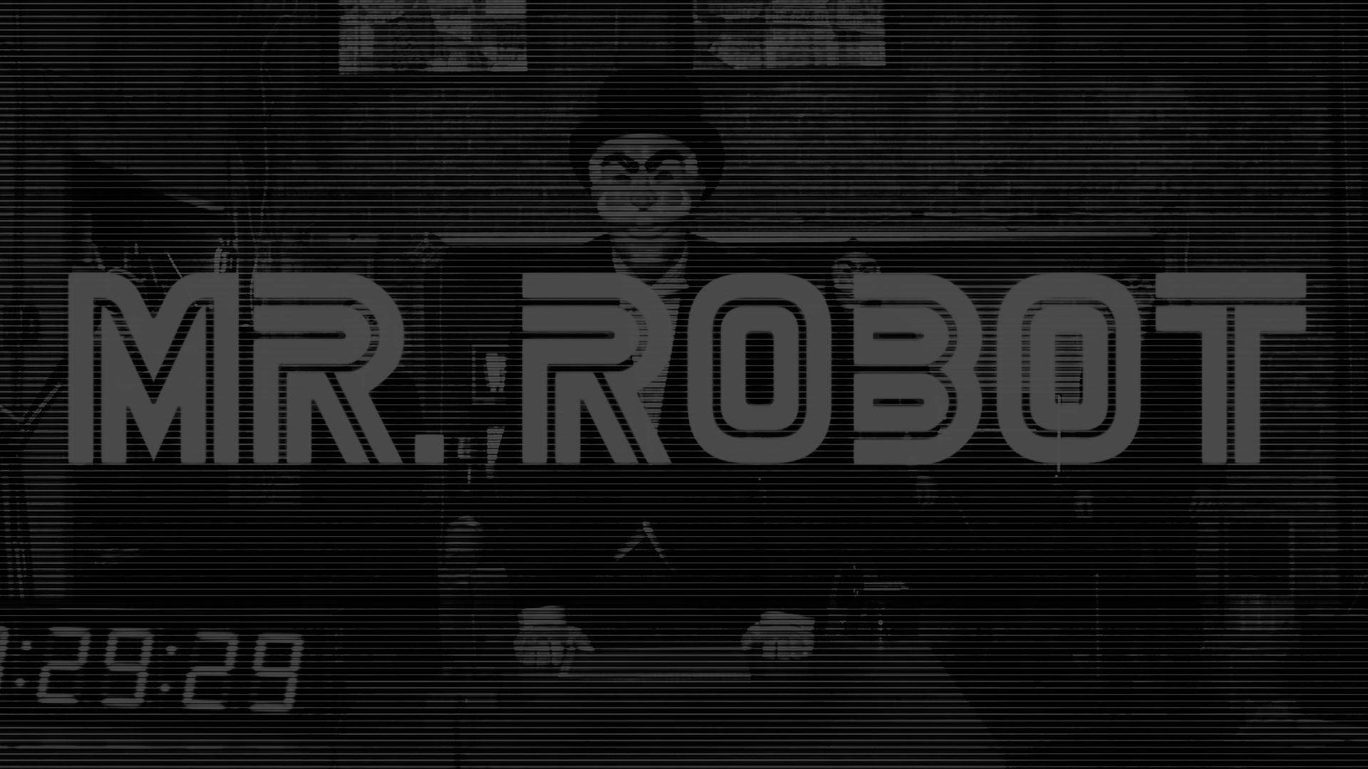 Mr robot tv series hd tv shows 4k wallpapers images - Tv series wallpaper 4k ...