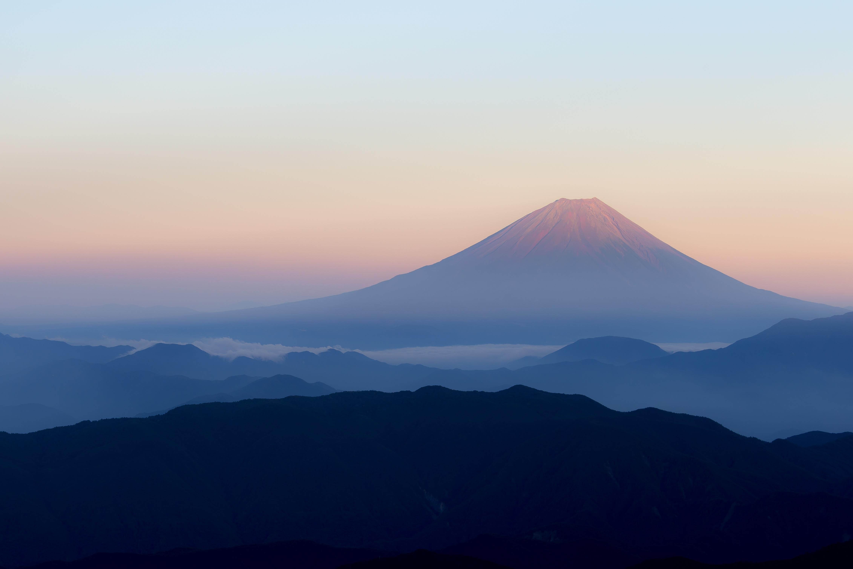 Mt Fuji 4k Hd Nature 4k Wallpapers Images Backgrounds