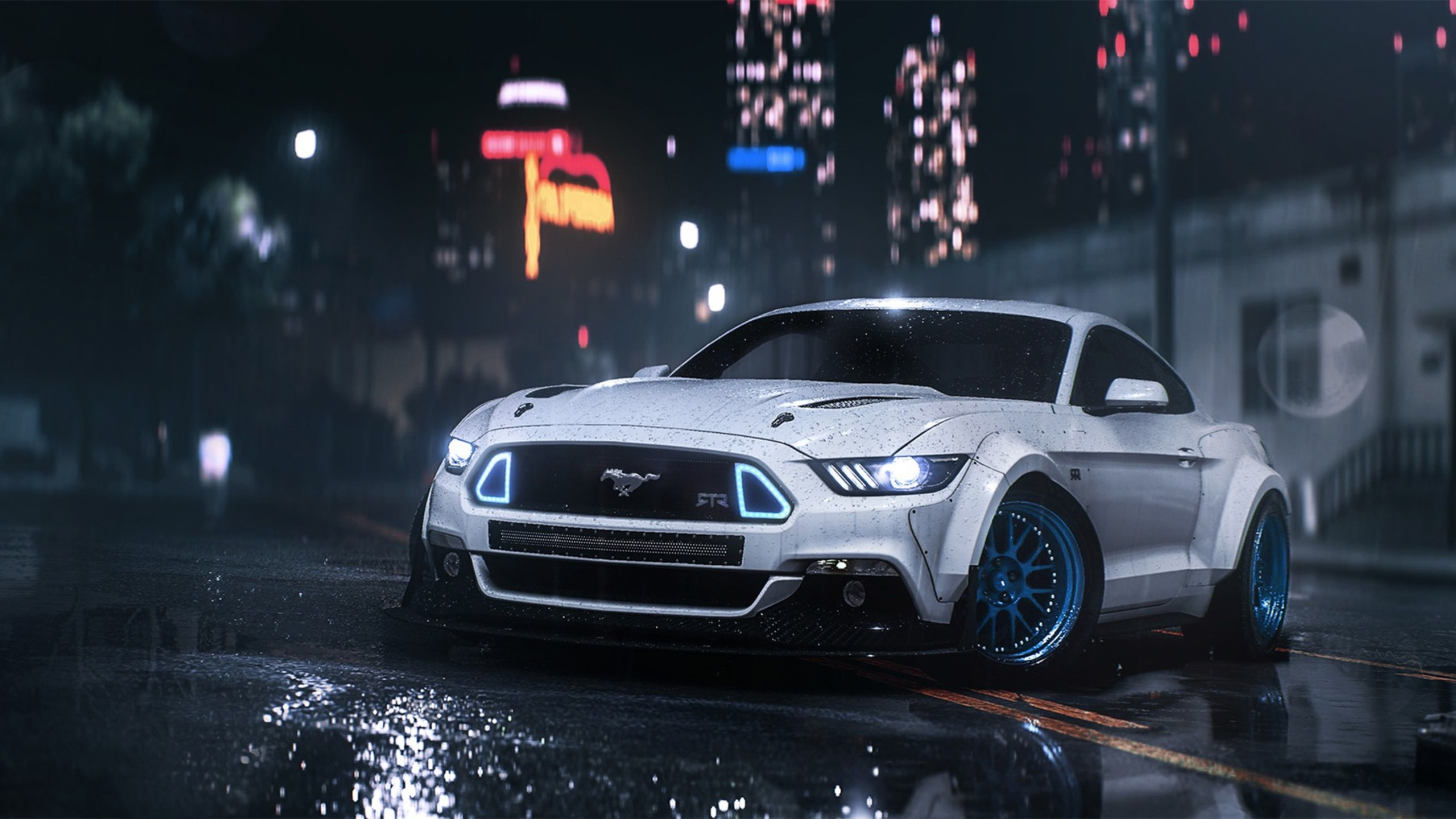 Mustang Need For Speed Payback Hd Cars 4k Wallpapers