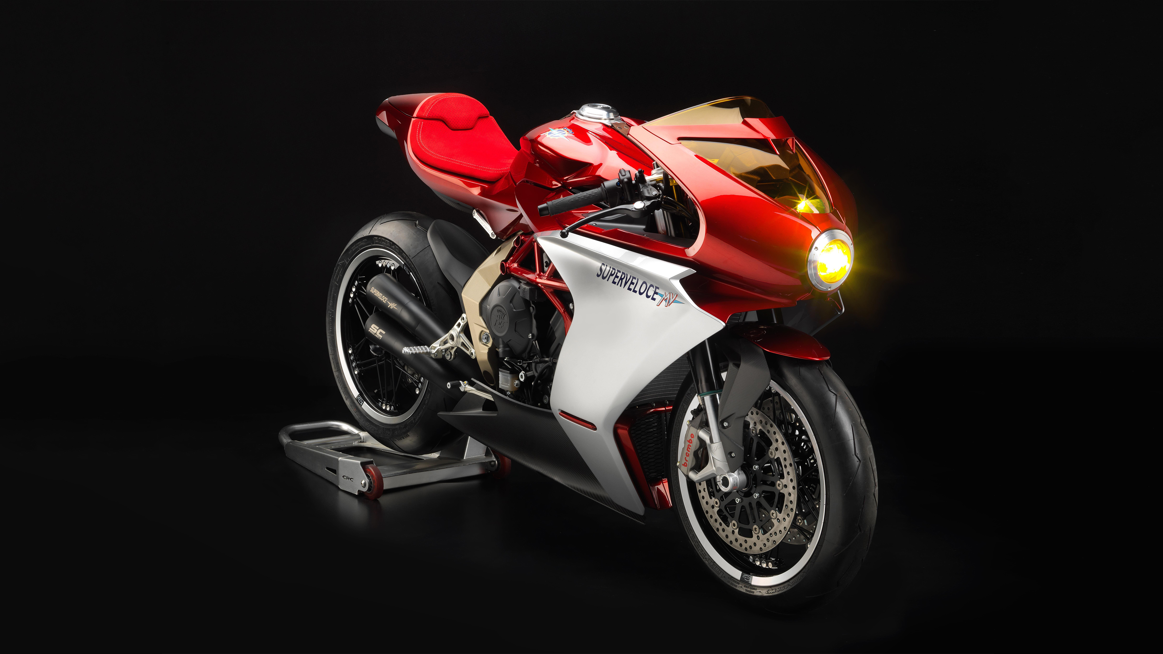 MV Agusta Superveloce 800, HD Bikes, 4k Wallpapers, Images