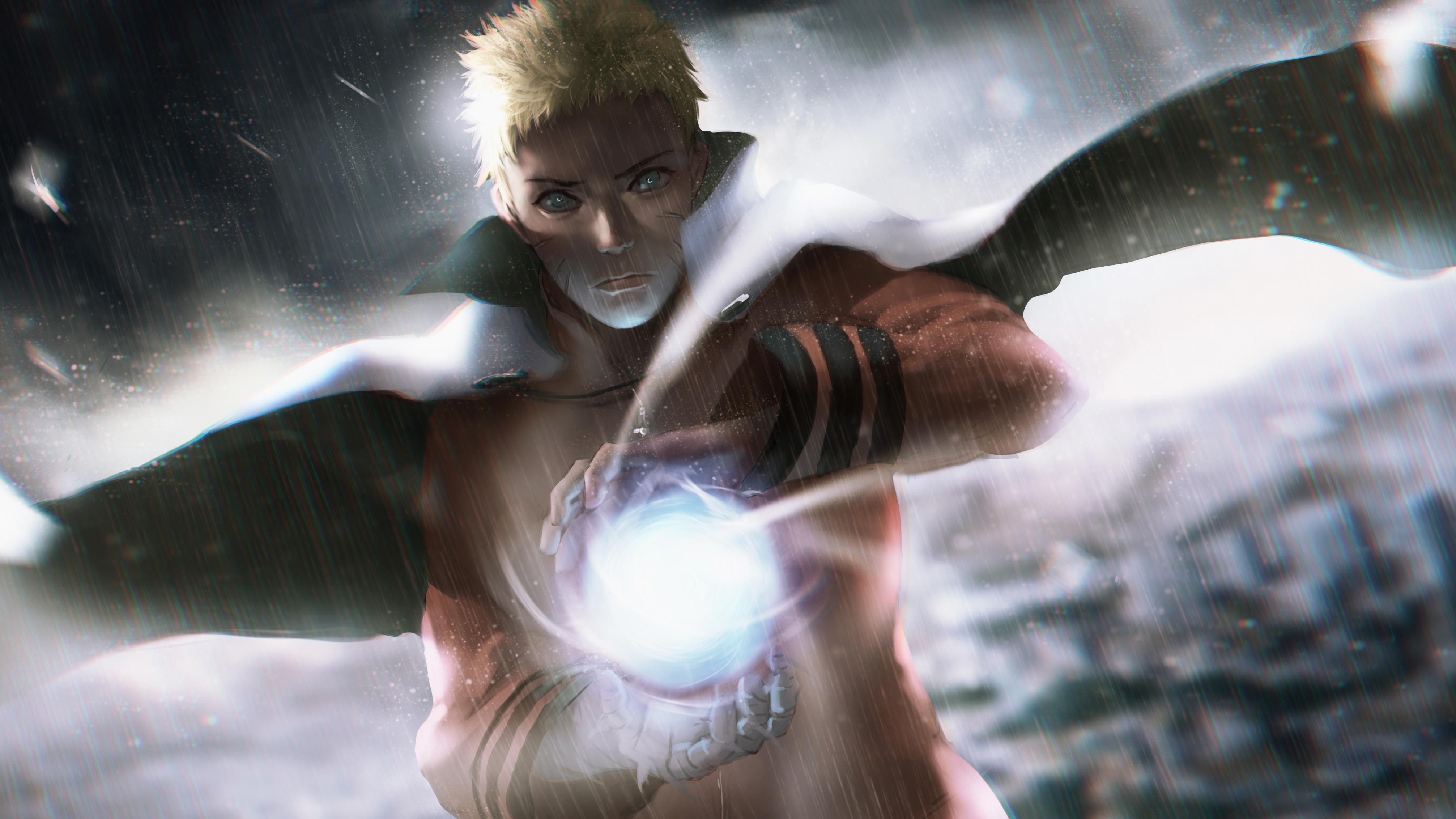 Naruto uzumaki 4k hd anime 4k wallpapers images - Anime background wallpaper 4k ...