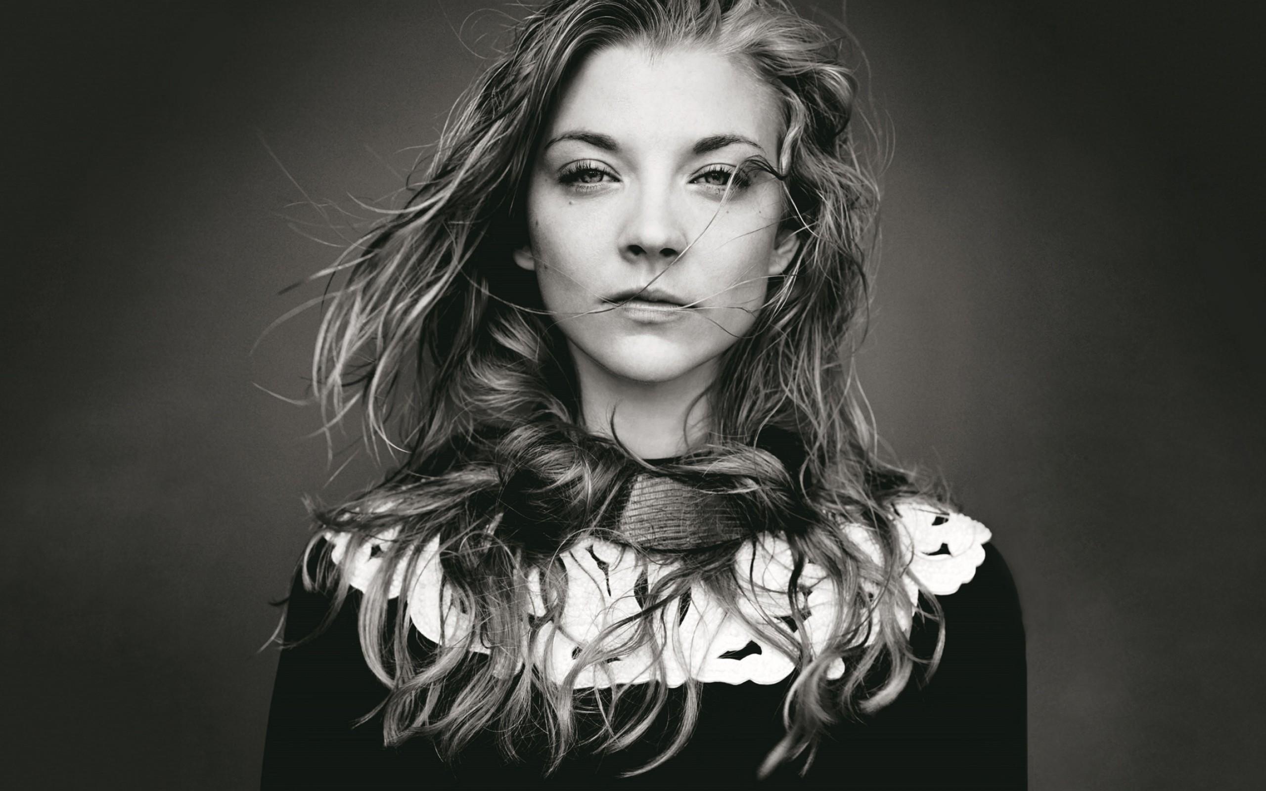 Natalie Dormer Monochrome, HD Celebrities, 4k Wallpapers ...