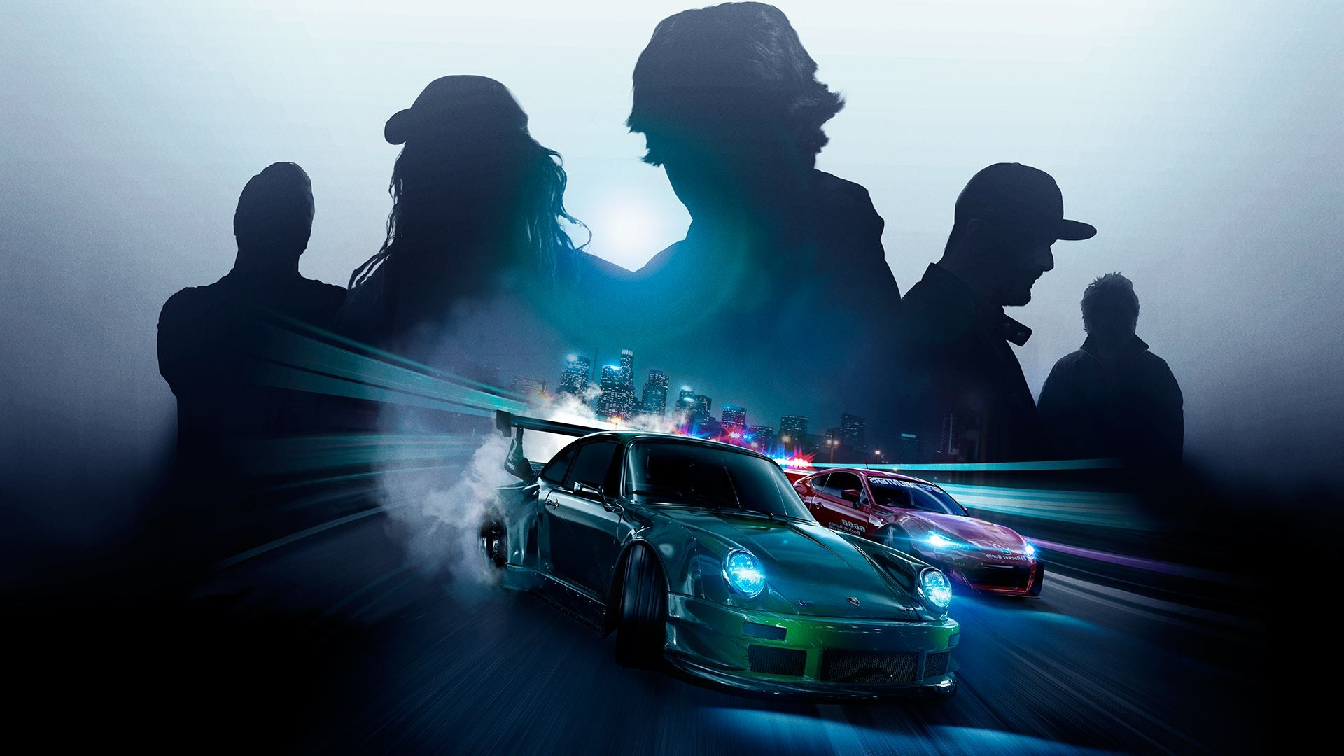 1366x768 Need For Speed 2015 Game 1366x768 Resolution Hd 4k