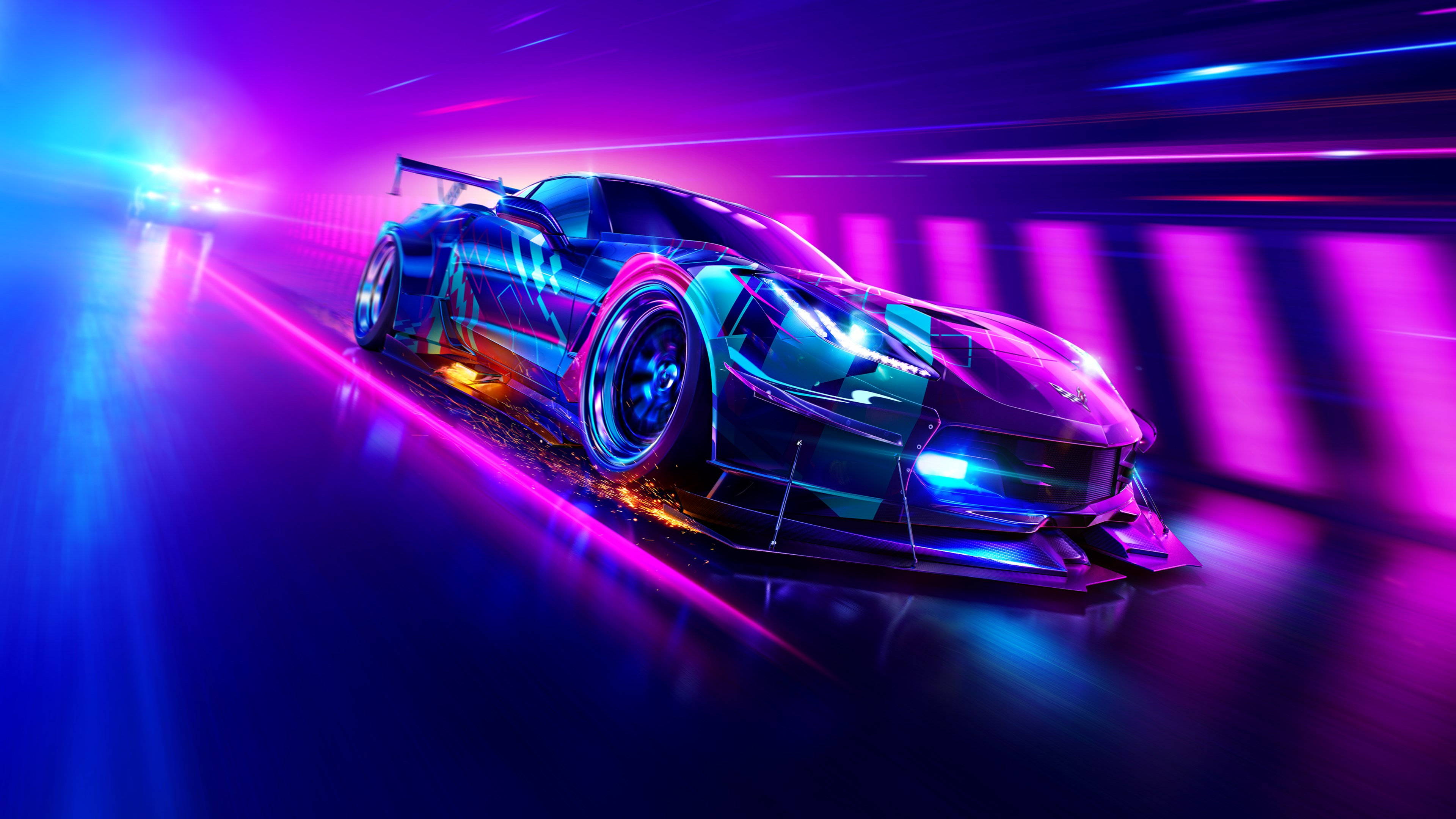 Need For Speed Heat 2019 4k Hd Games 4k Wallpapers Images