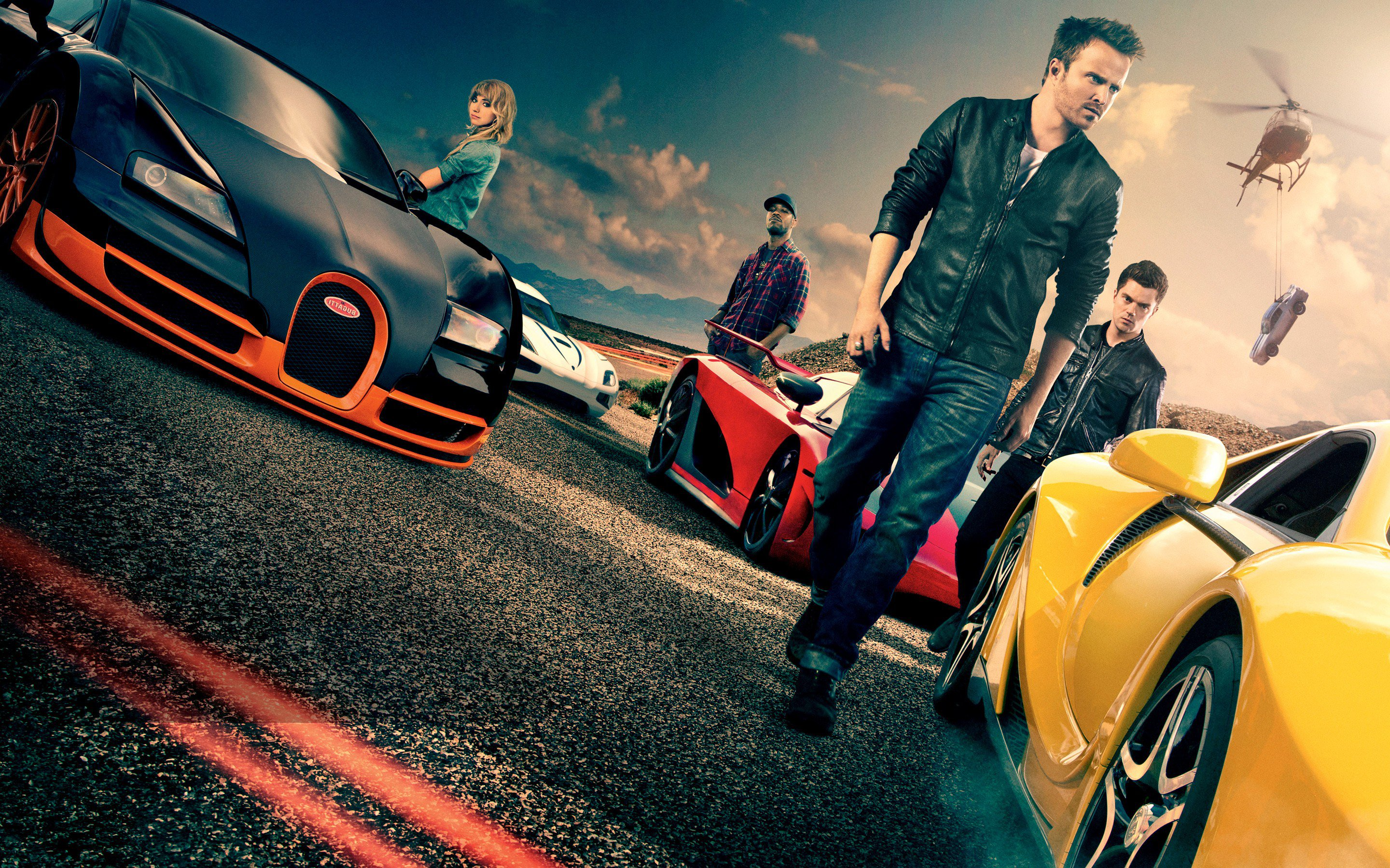 need for speed movie, hd movies, 4k wallpapers, images, backgrounds