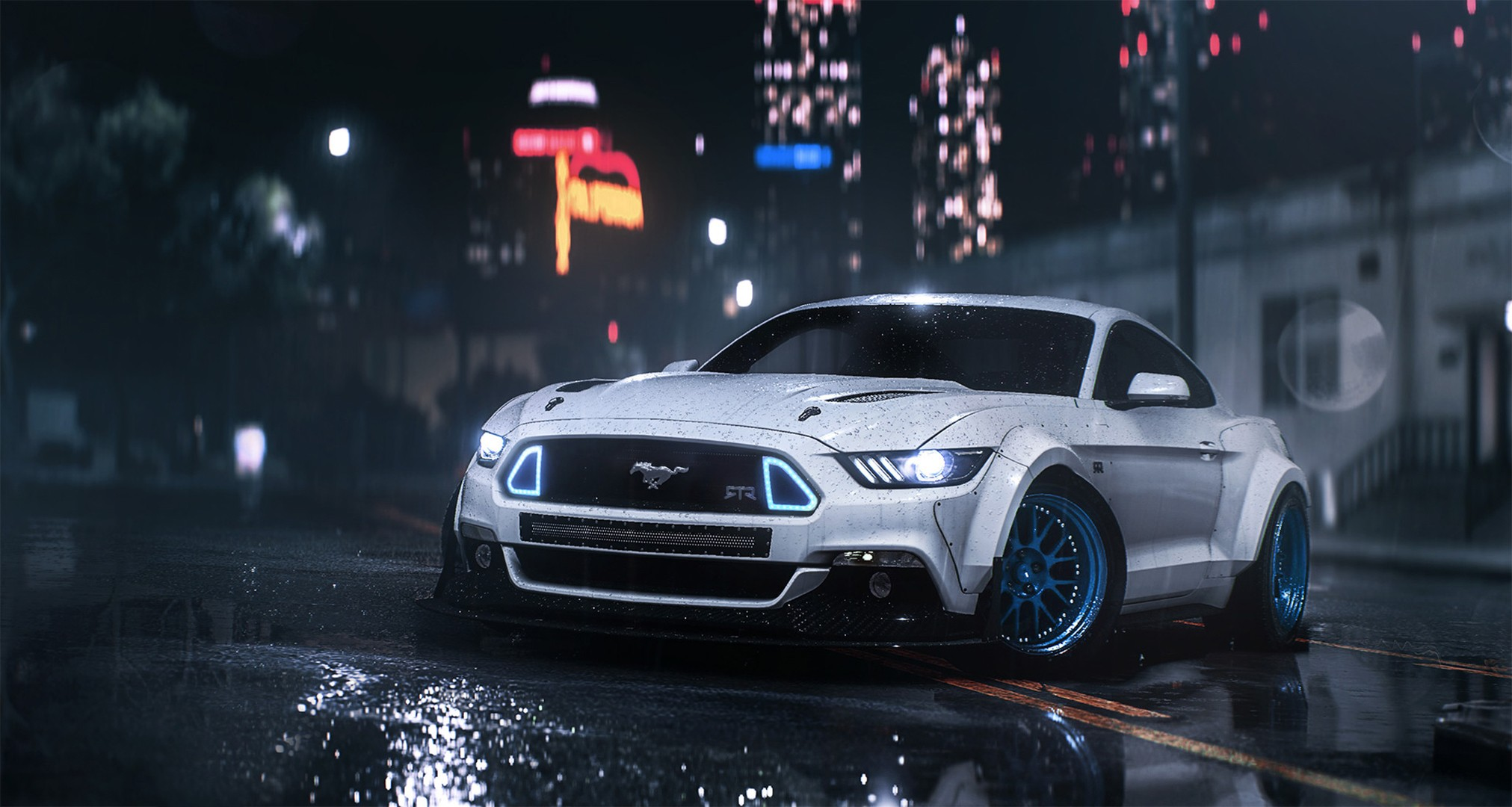 2048x1152 Need For Speed Mustang 2048x1152 Resolution Hd