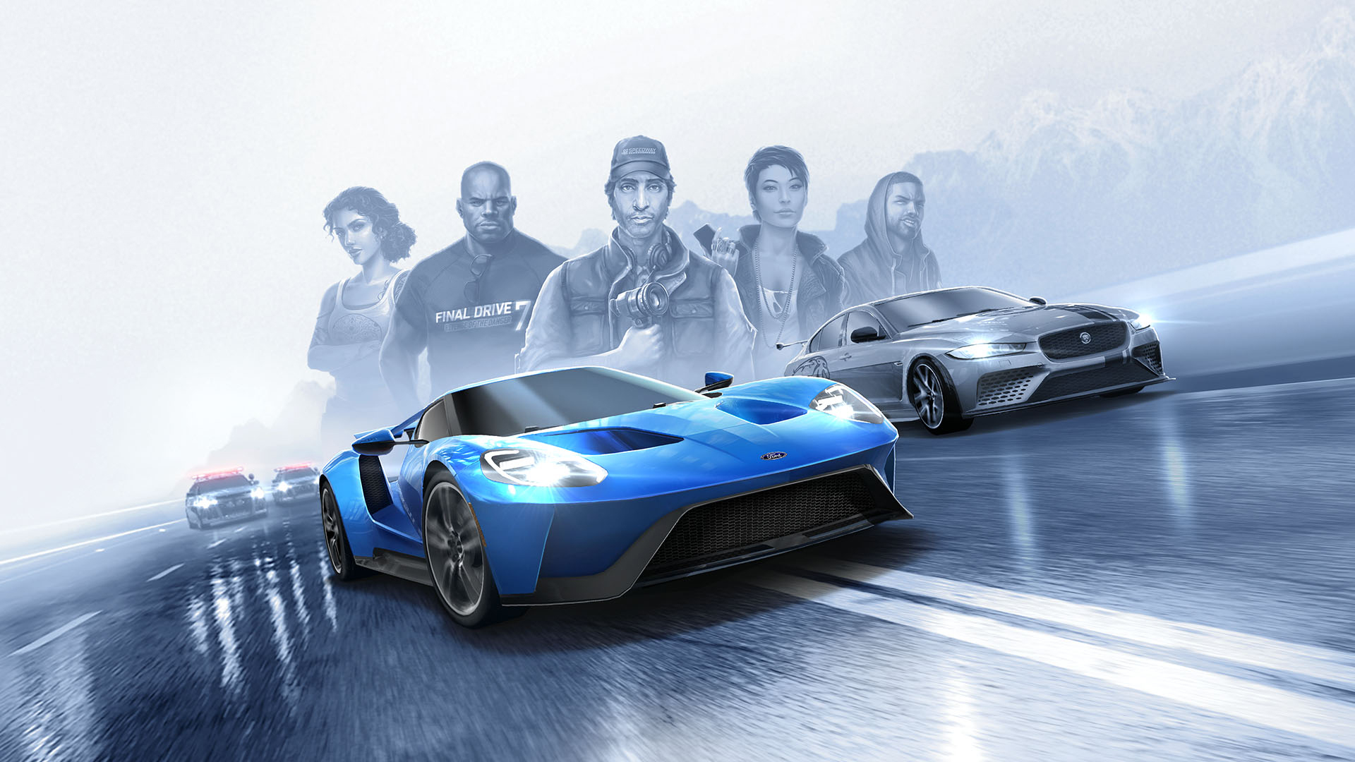 Need For Speed No Limits Hd, HD Games, 4k Wallpapers
