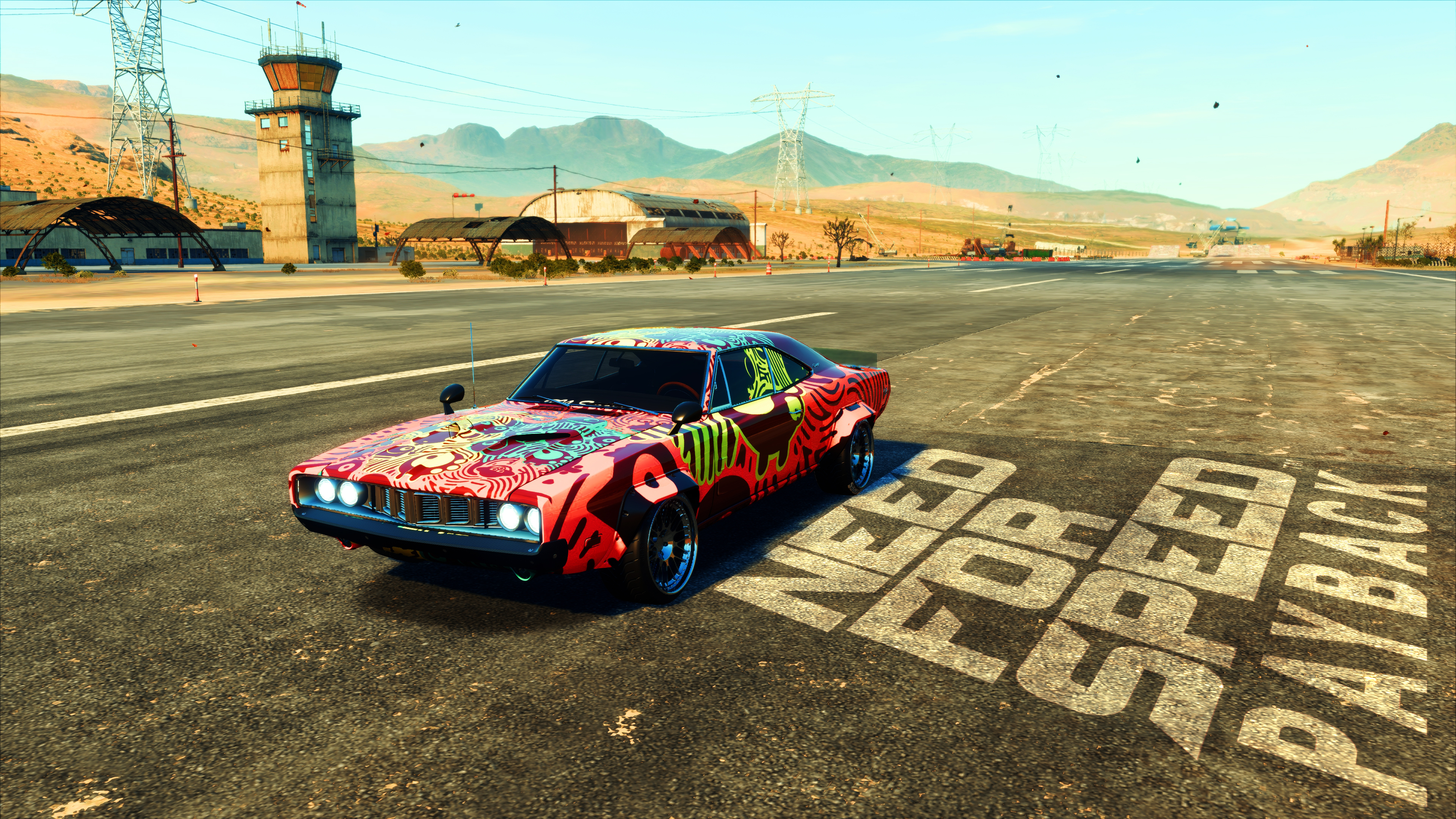 Need For Speed Payback Wallpaper: Need For Speed Payback 4k 2018, HD Games, 4k Wallpapers