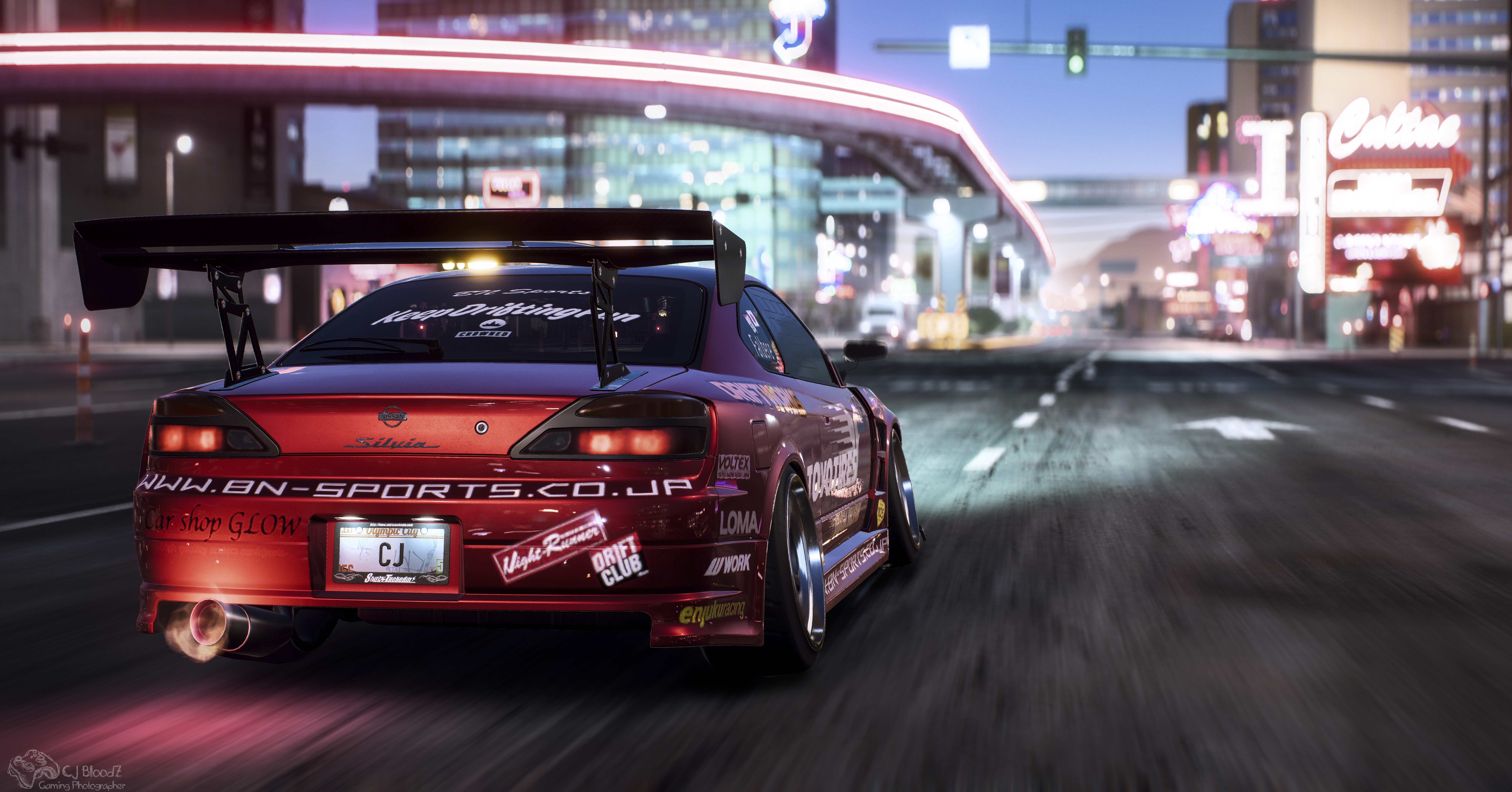 Need For Speed Payback Wallpaper: Need For Speed Payback Game 8k, HD Games, 4k Wallpapers