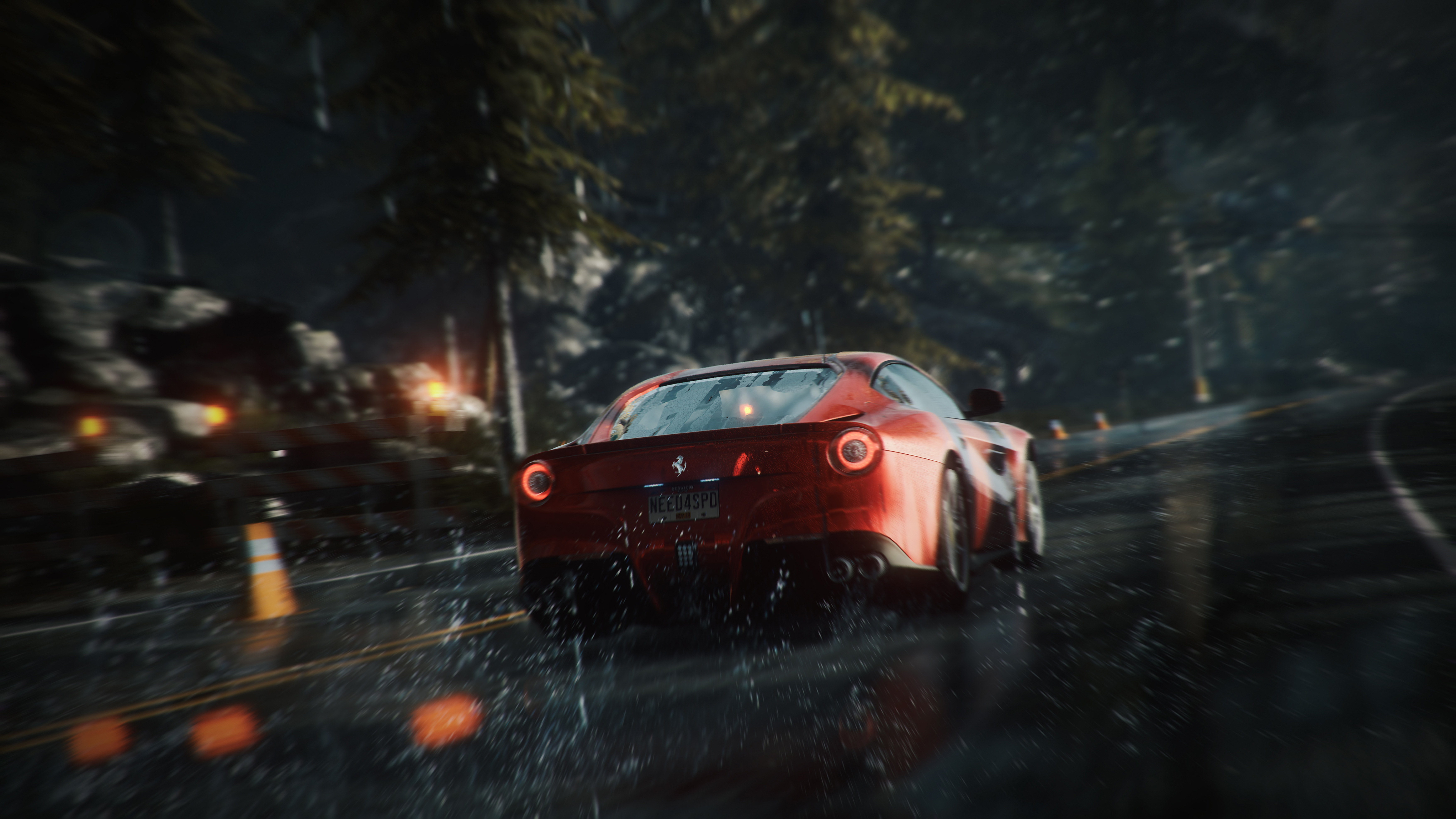need for speed rivals 8k, hd games, 4k wallpapers, images