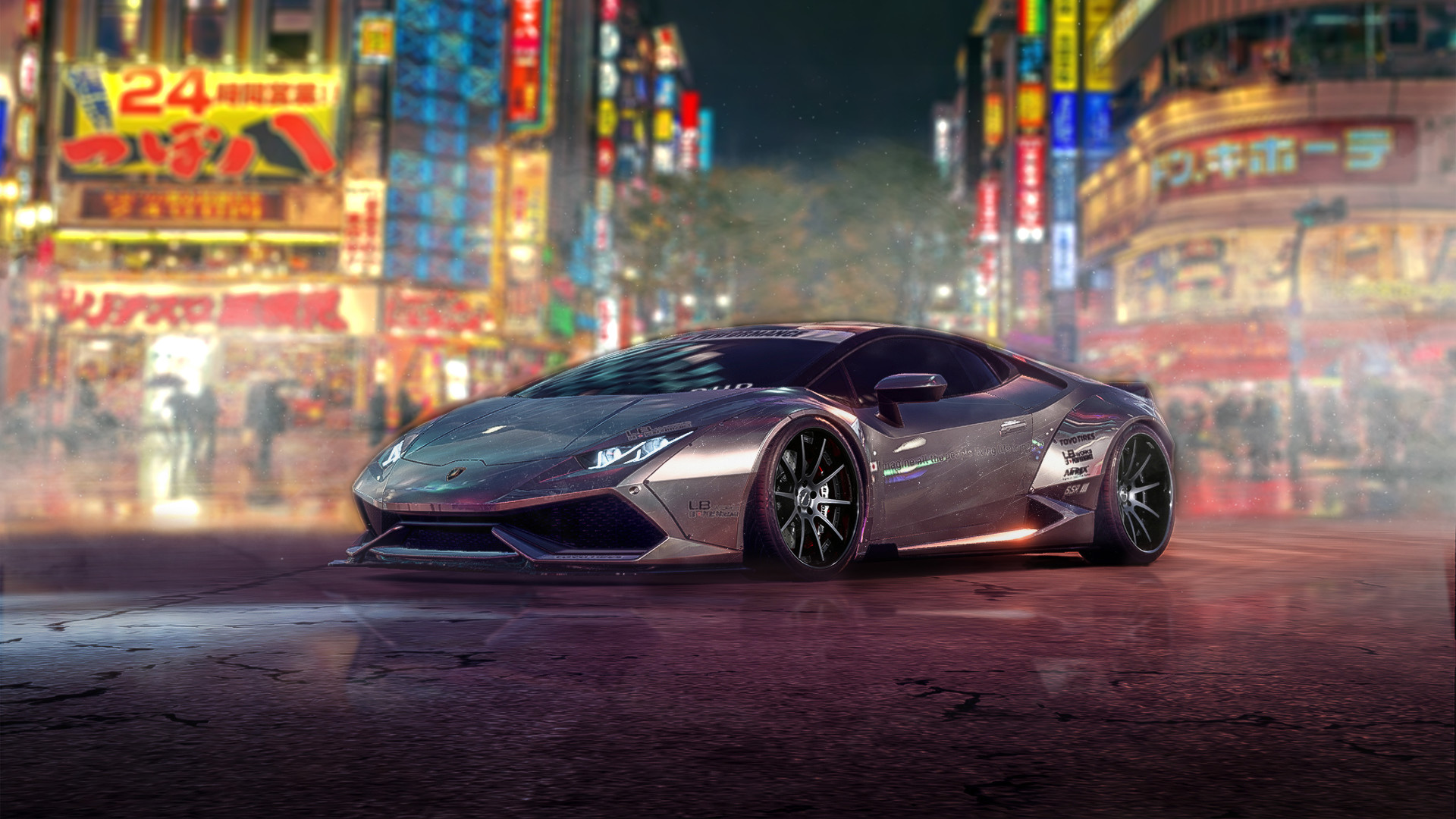 Nfs Payback Lamborghini Hd Cars 4k Wallpapers Images Backgrounds