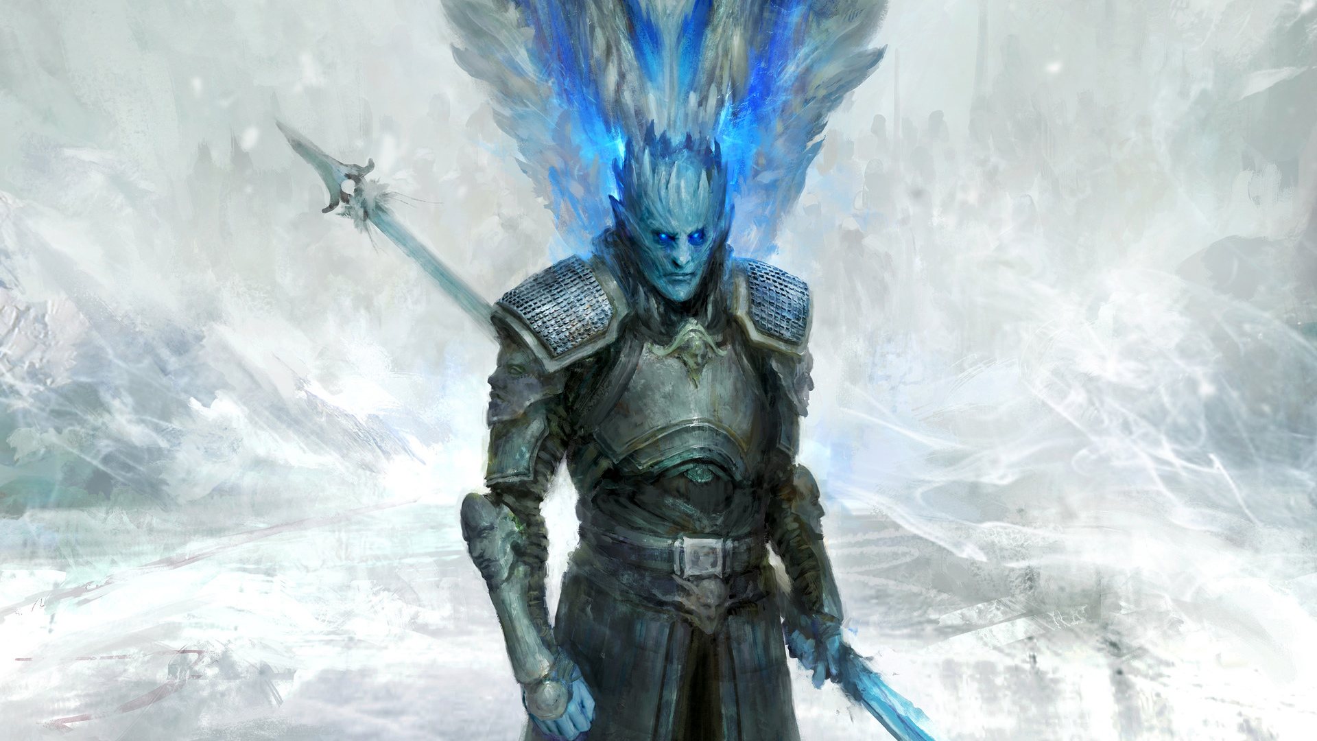 1080x2280 Night King Game Of Thrones One Plus 6,Huawei P20