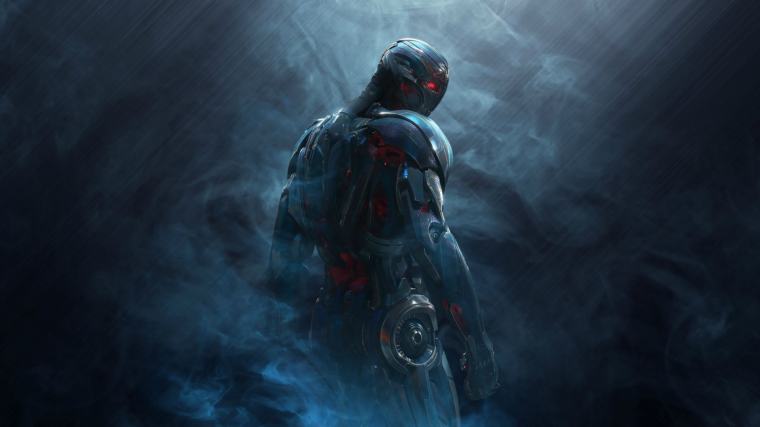 2560x1440 Nightmare Ultron 2016 1440p Resolution Hd 4k Wallpapers