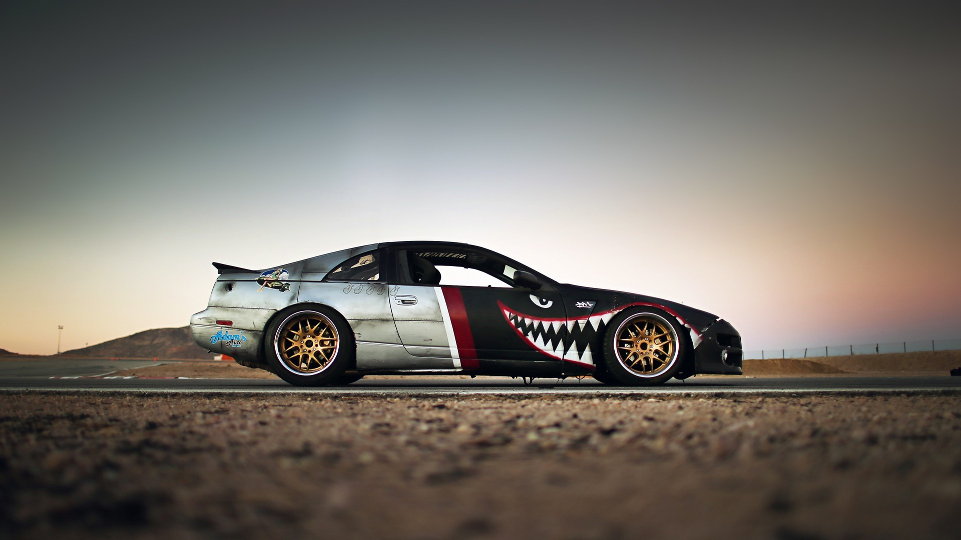 Nissan 300ZX HD Cars 4k Wallpapers Images Backgrounds Photos