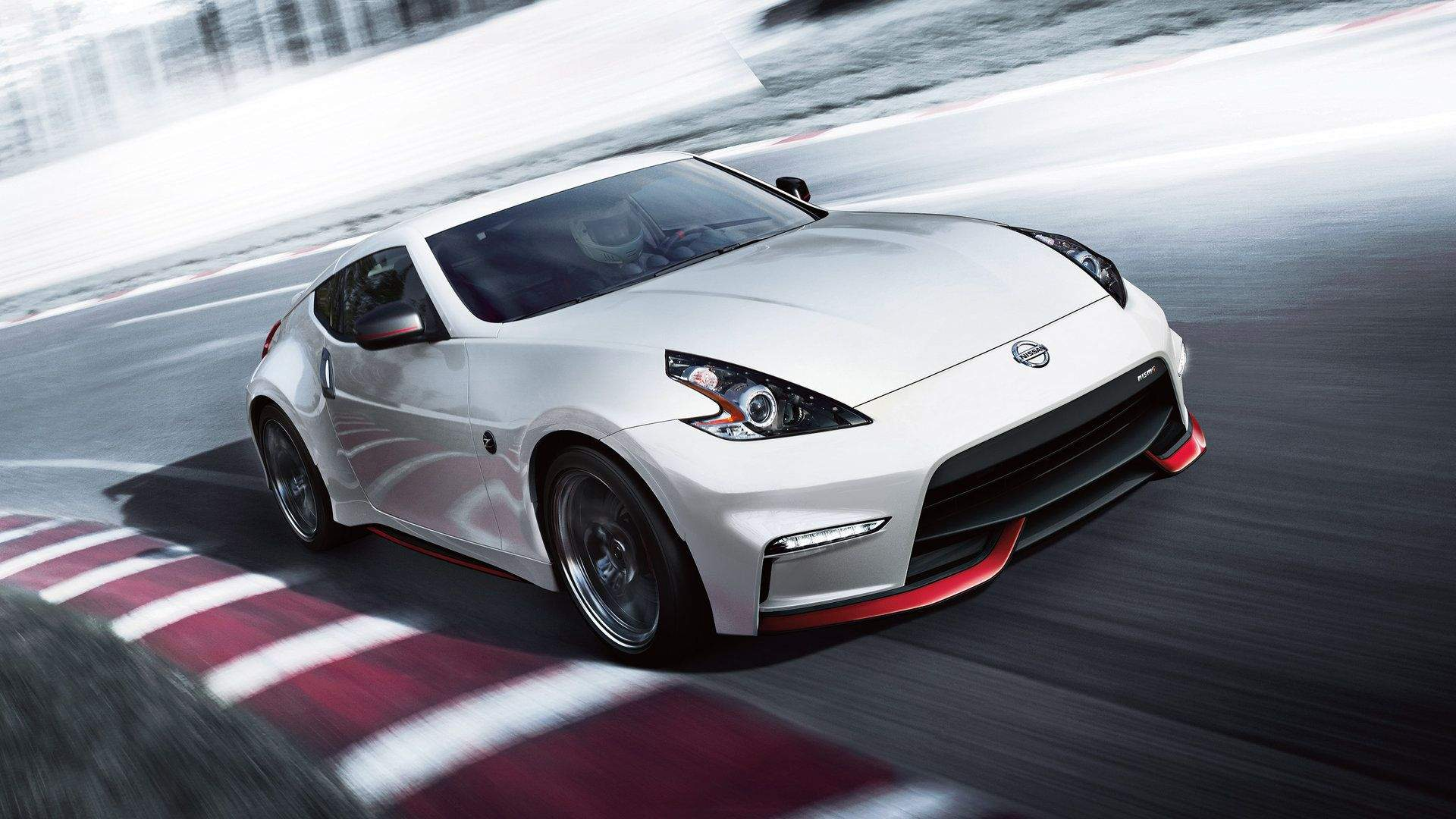 Nissan 370z 2016 Hd Cars 4k Wallpapers Images Backgrounds