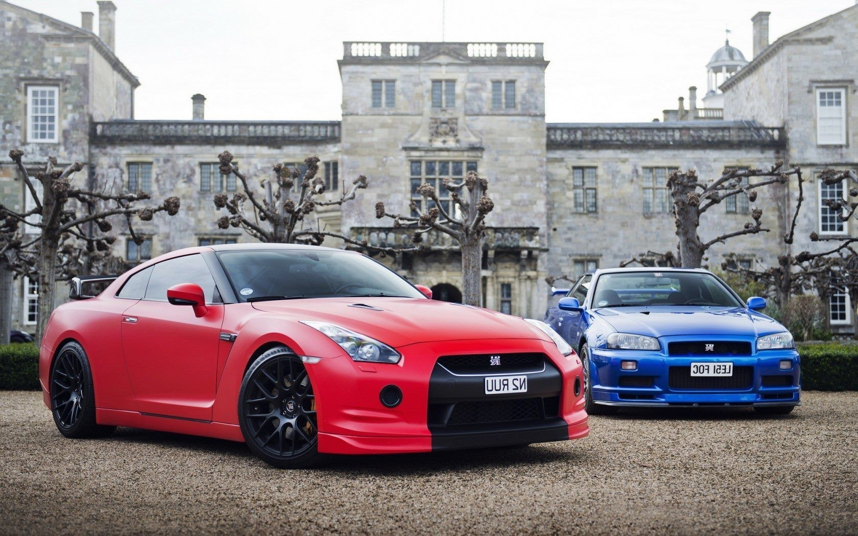 1400x900 Nissan Gtr 3 1400x900 Resolution Hd 4k Wallpapers Images