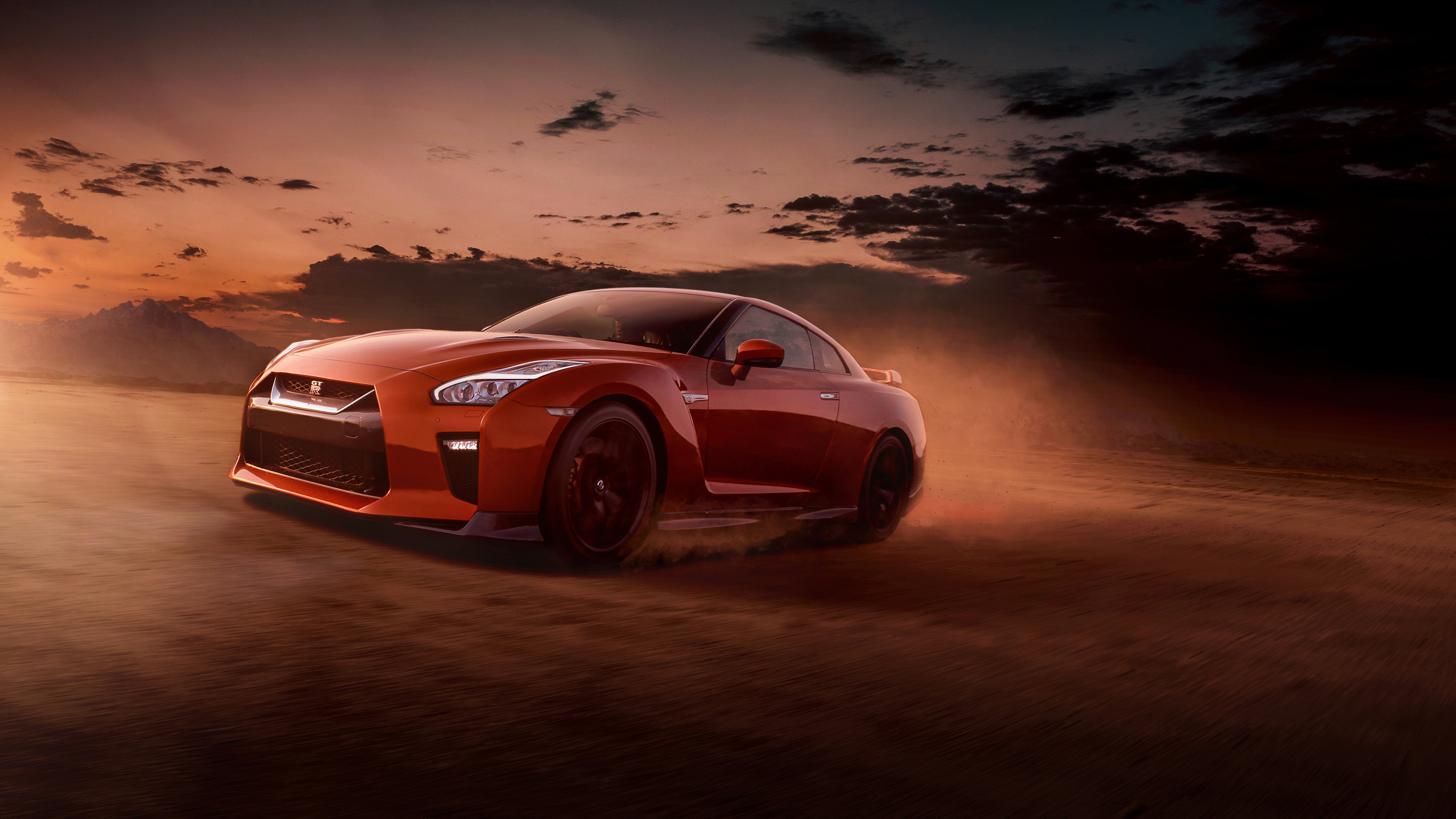 Nissan GTR 4k, HD Cars, 4k Wallpapers, Images, Backgrounds ...