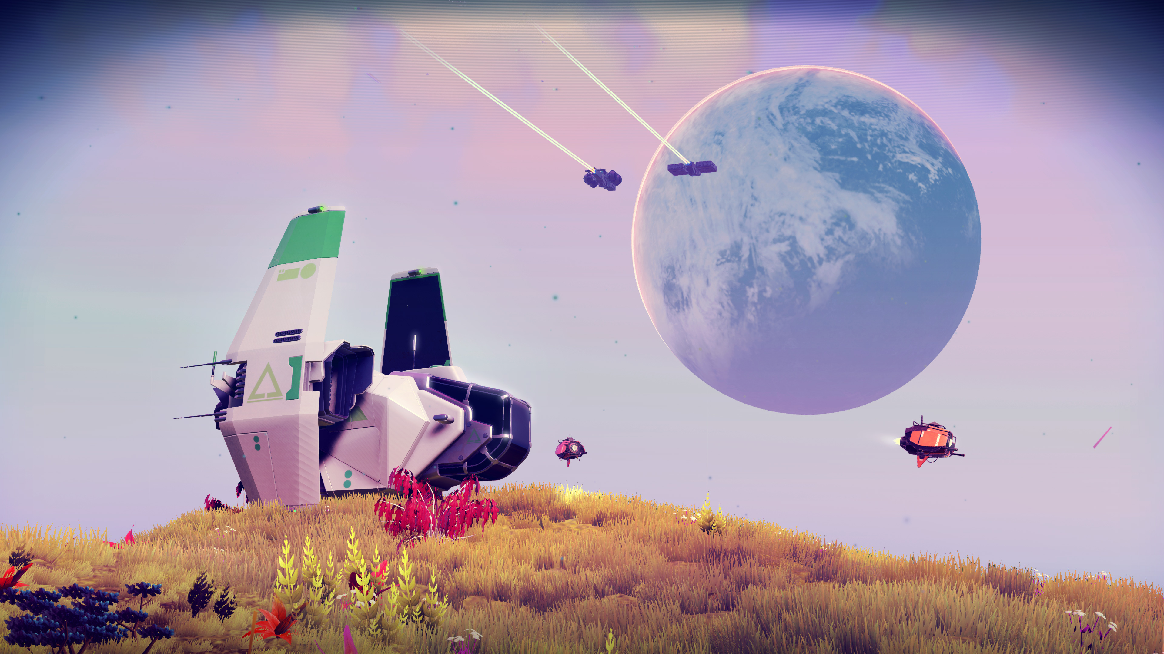 1280x2120 No Mans Sky 4k Iphone 6 Hd 4k Wallpapers Images