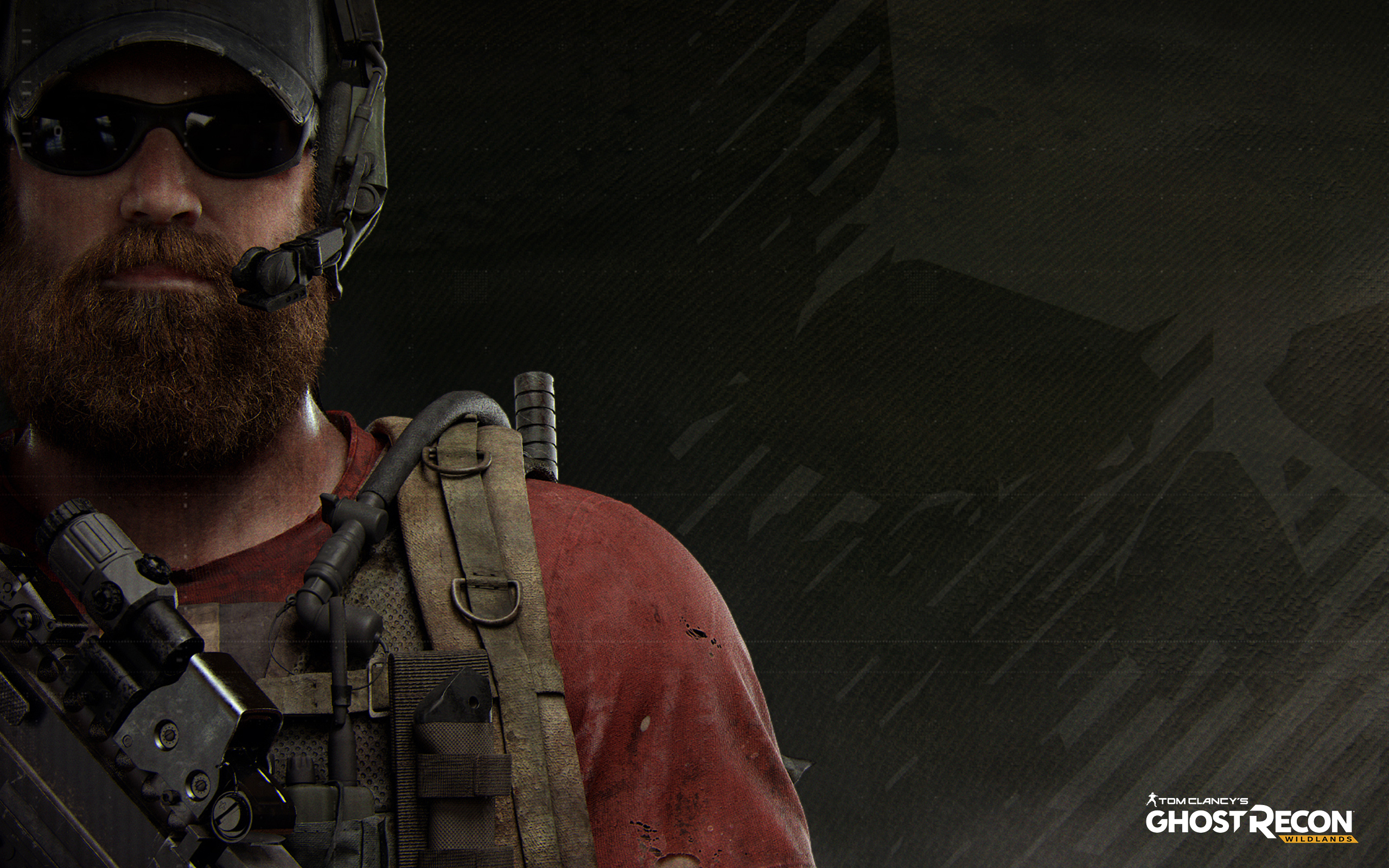 Nomad Tom Clancys Ghost Recon Wildlands Hd Games 4k Wallpapers