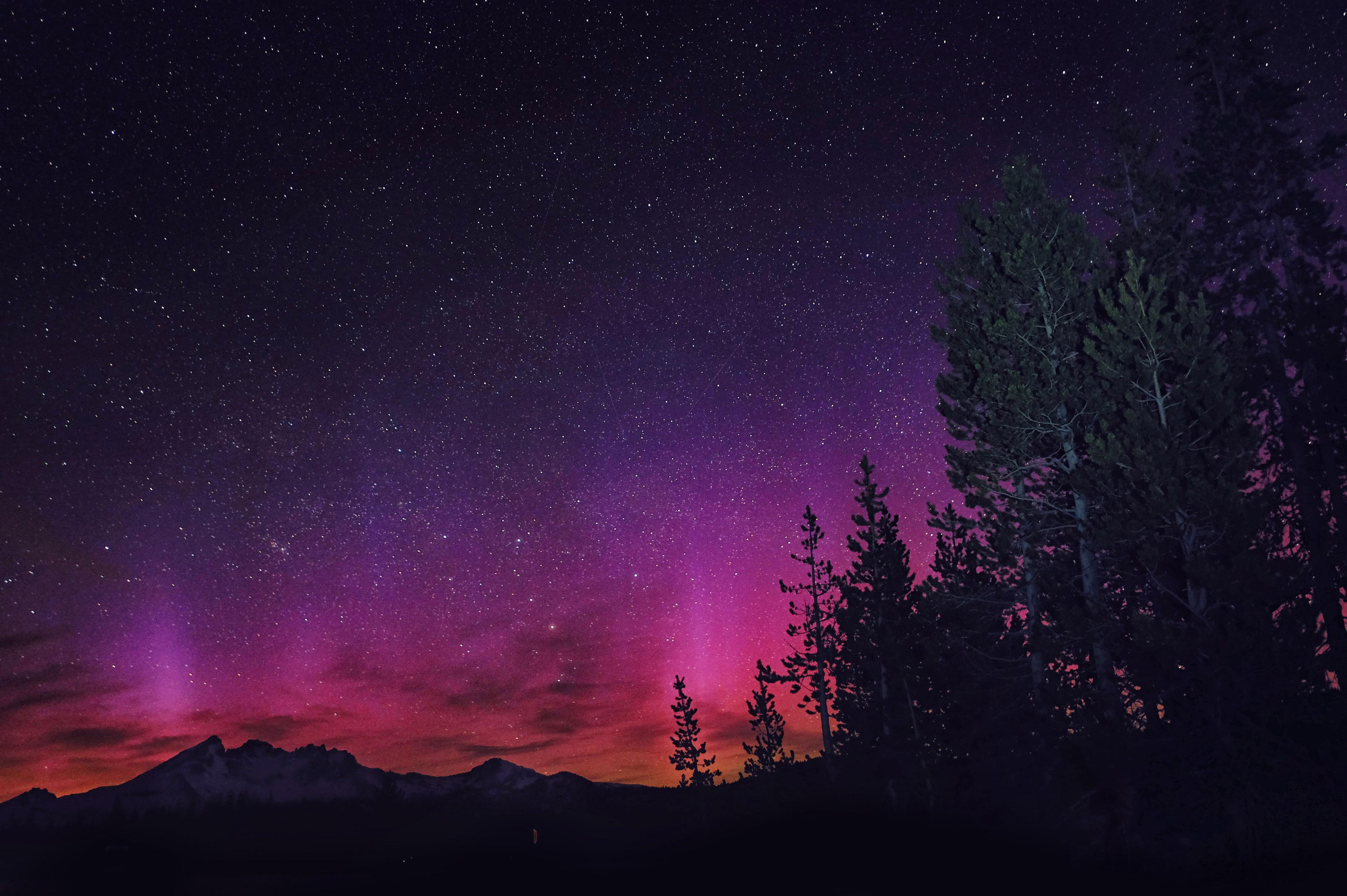 1400x1050 Northern Lights 4k 1400x1050 Resolution Hd 4k