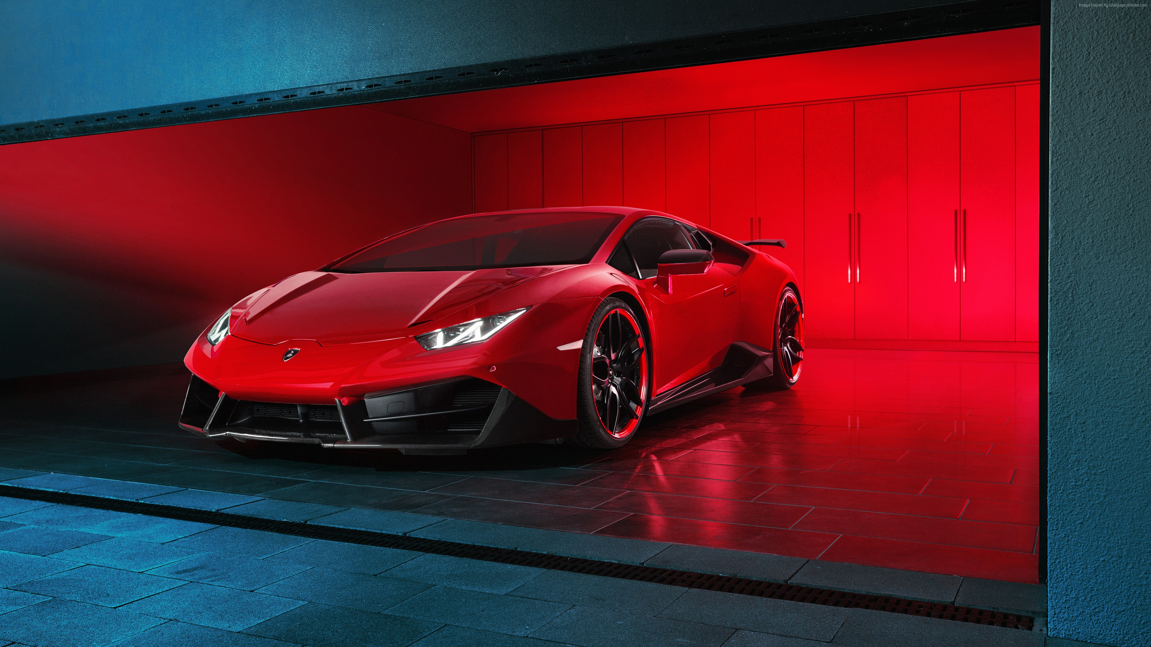 Novitec torado lamborghini huracan hd cars 4k wallpapers - Wallpaper hd 4k car ...