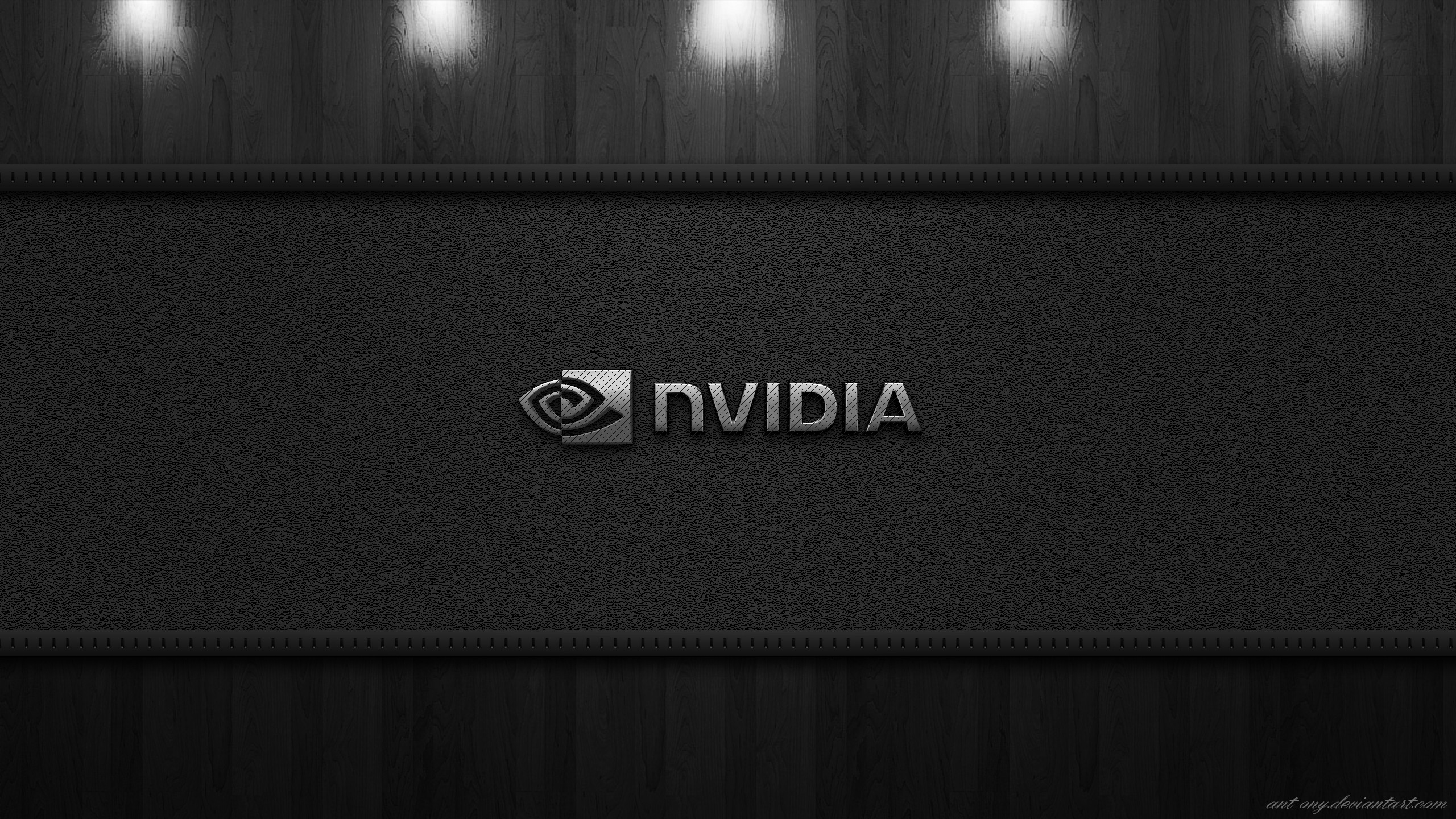 Nvidia Logo Hd Logo 4k Wallpapers Images Backgrounds
