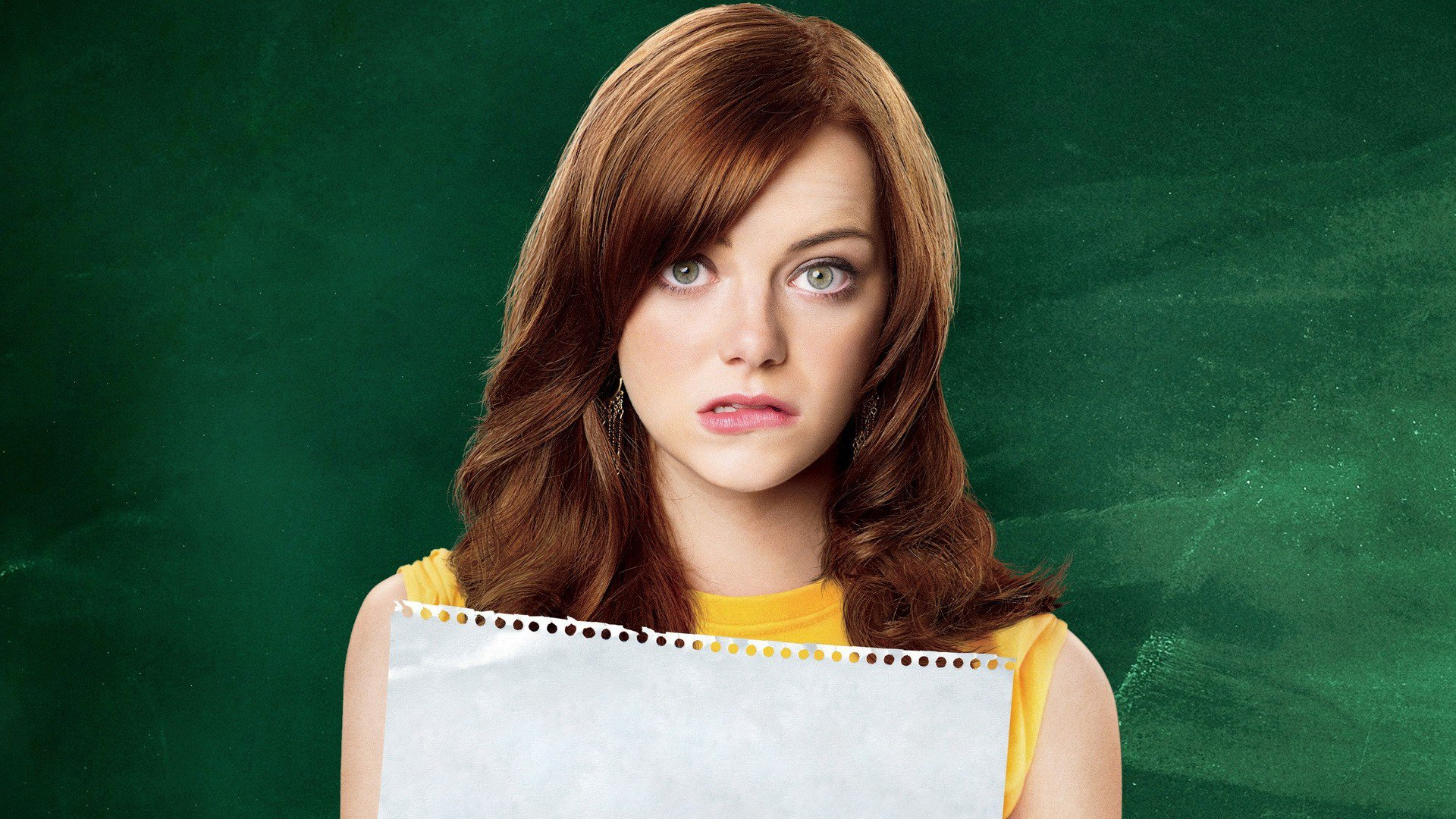 Olive Emma Stone Hd Celebrities 4k Wallpapers Images Backgrounds