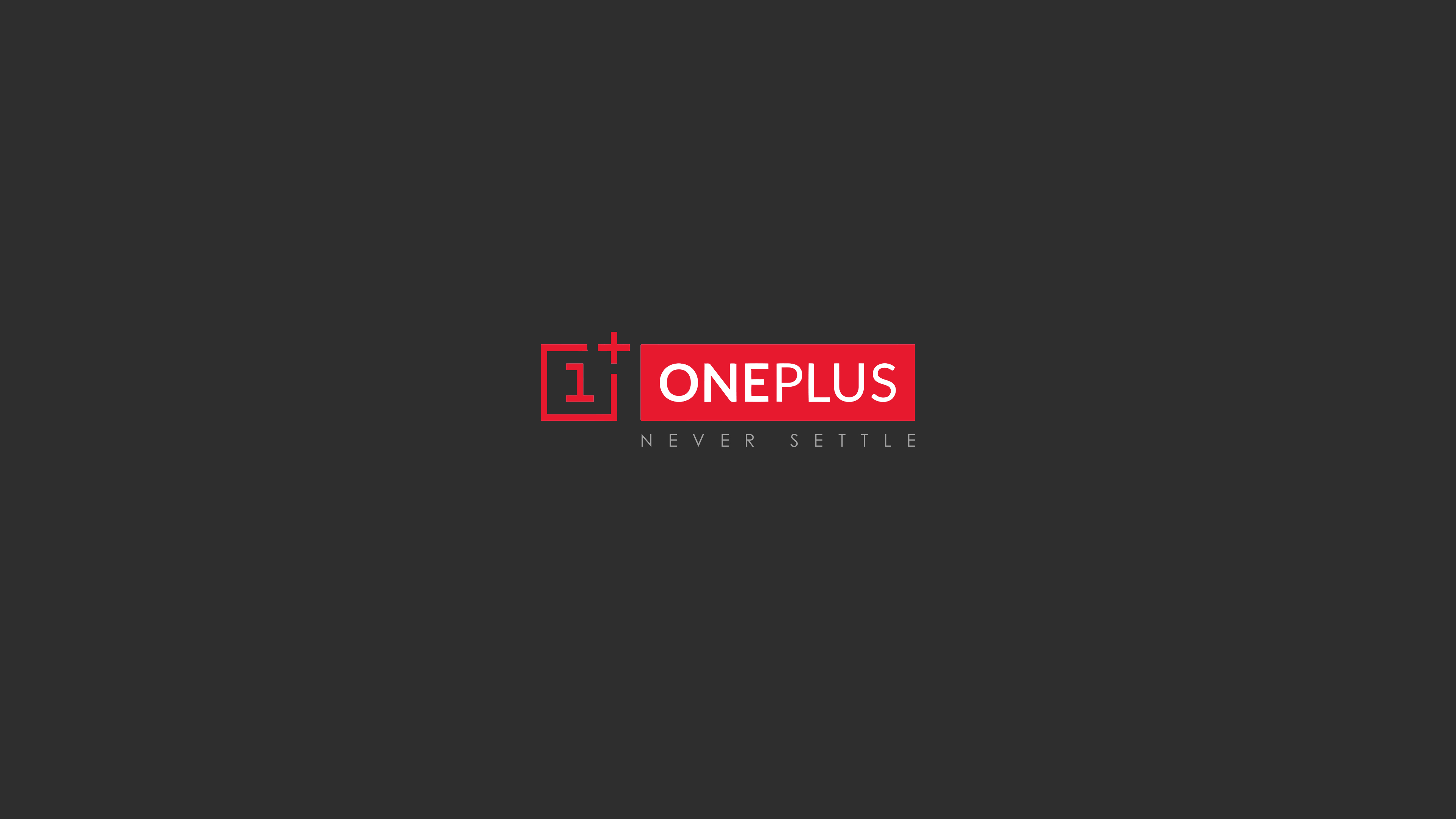 one plus never settle 4k desktop hd computer 4k