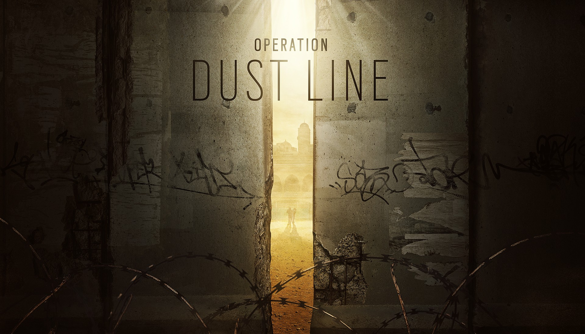 Opeartion Dust Line