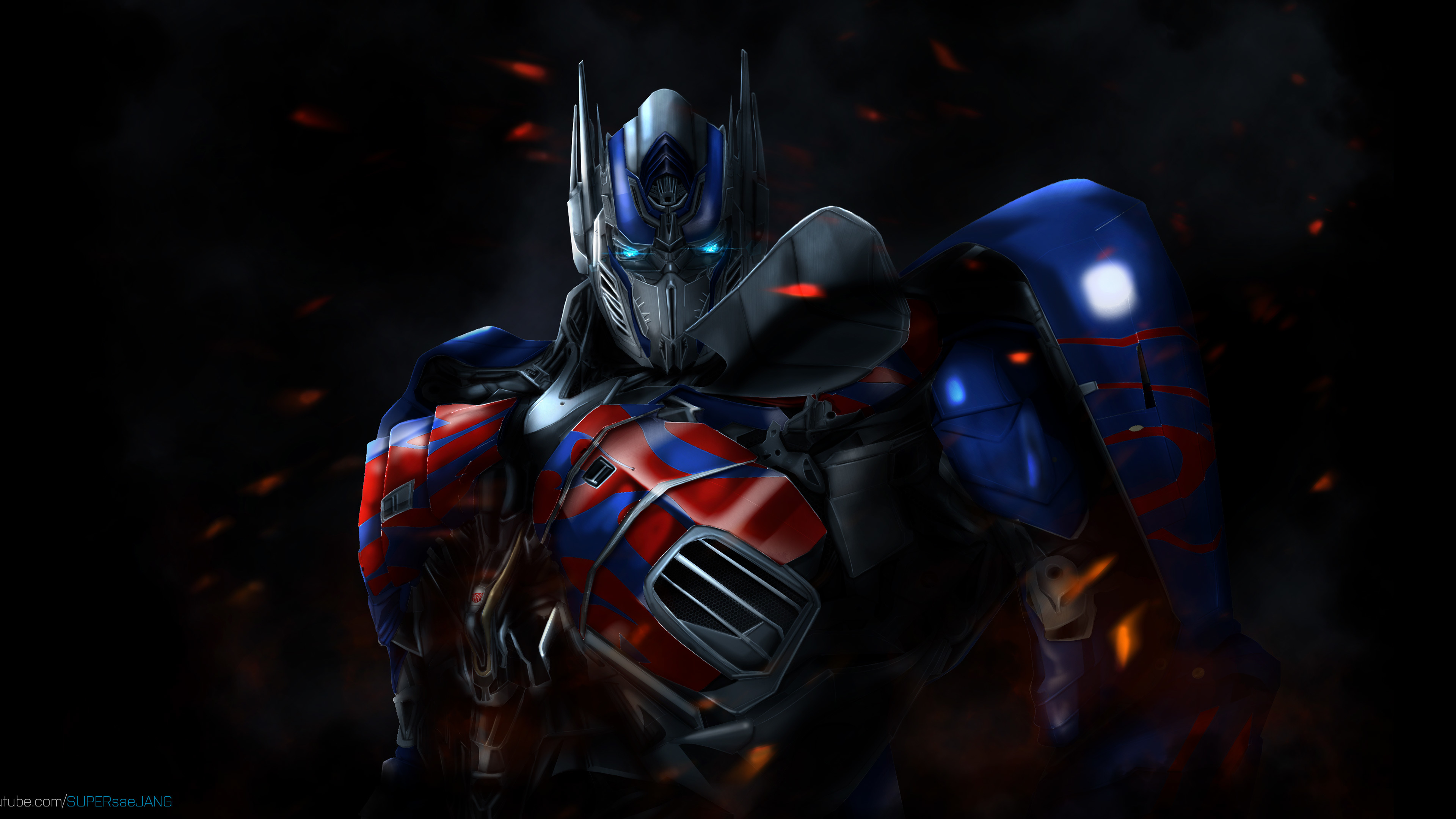optimus prime 4k, hd movies, 4k wallpapers, images, backgrounds