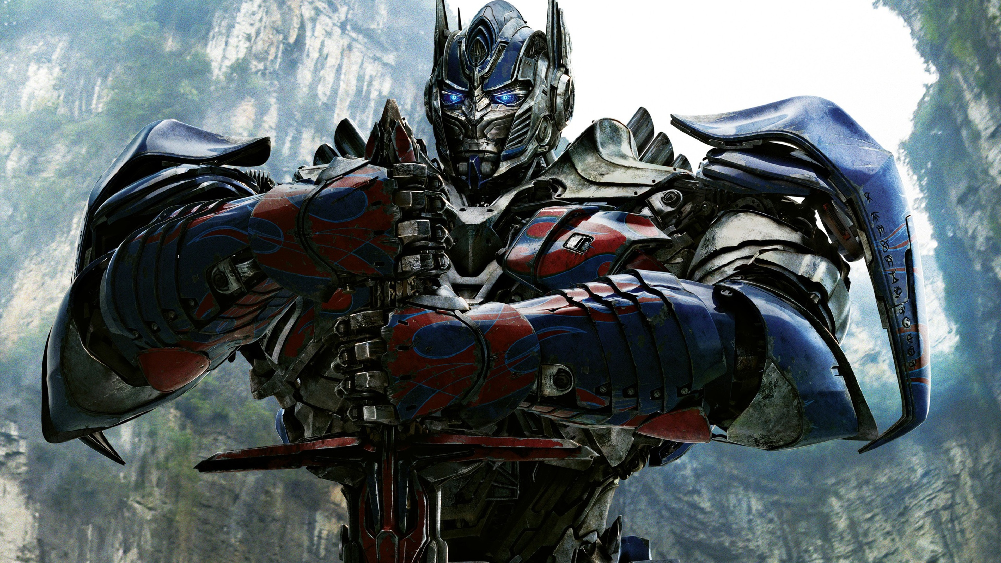 Optimus Prime In Transformers 4
