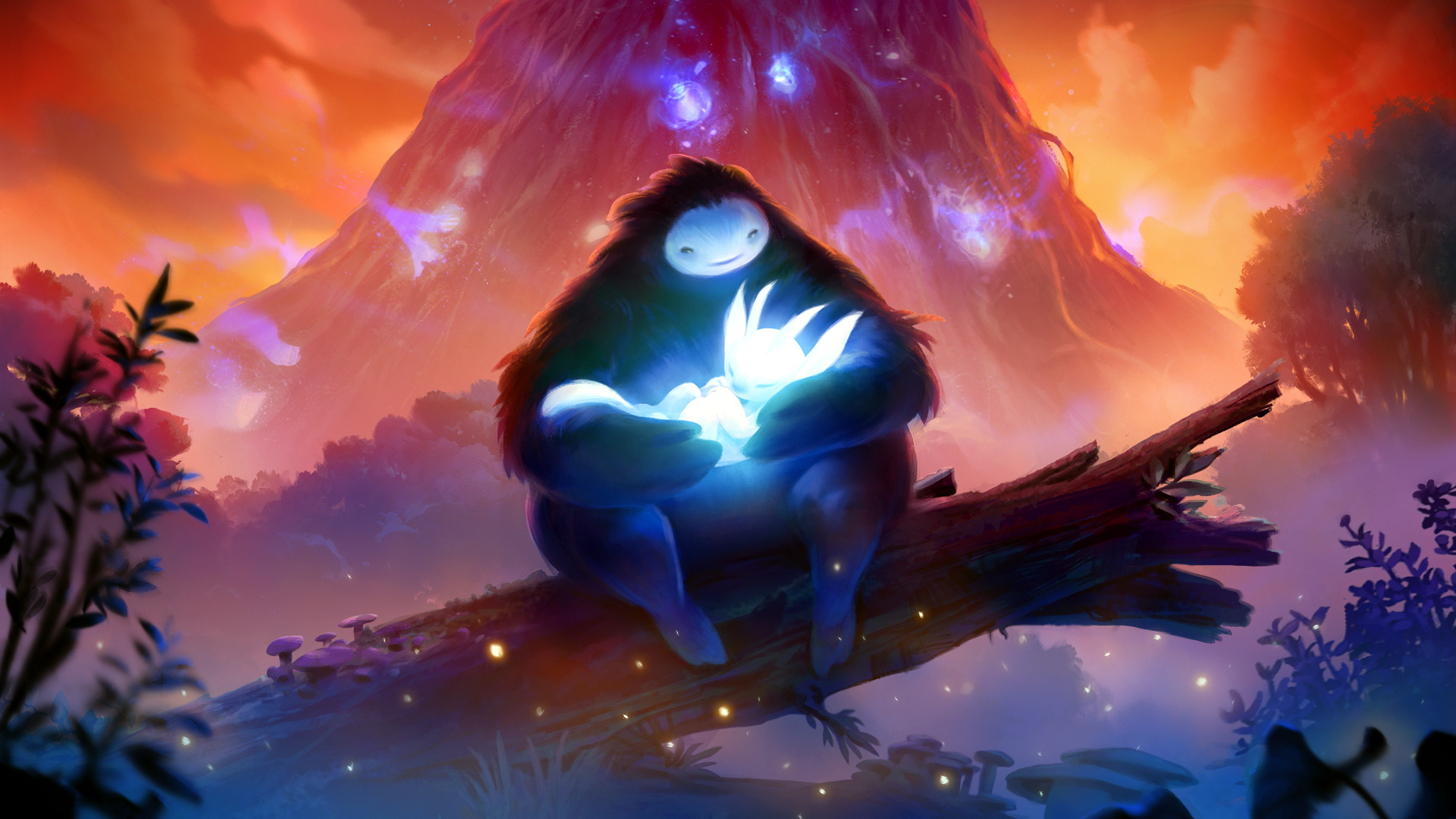 ori and the blind forest hd, hd games, 4k wallpapers, images