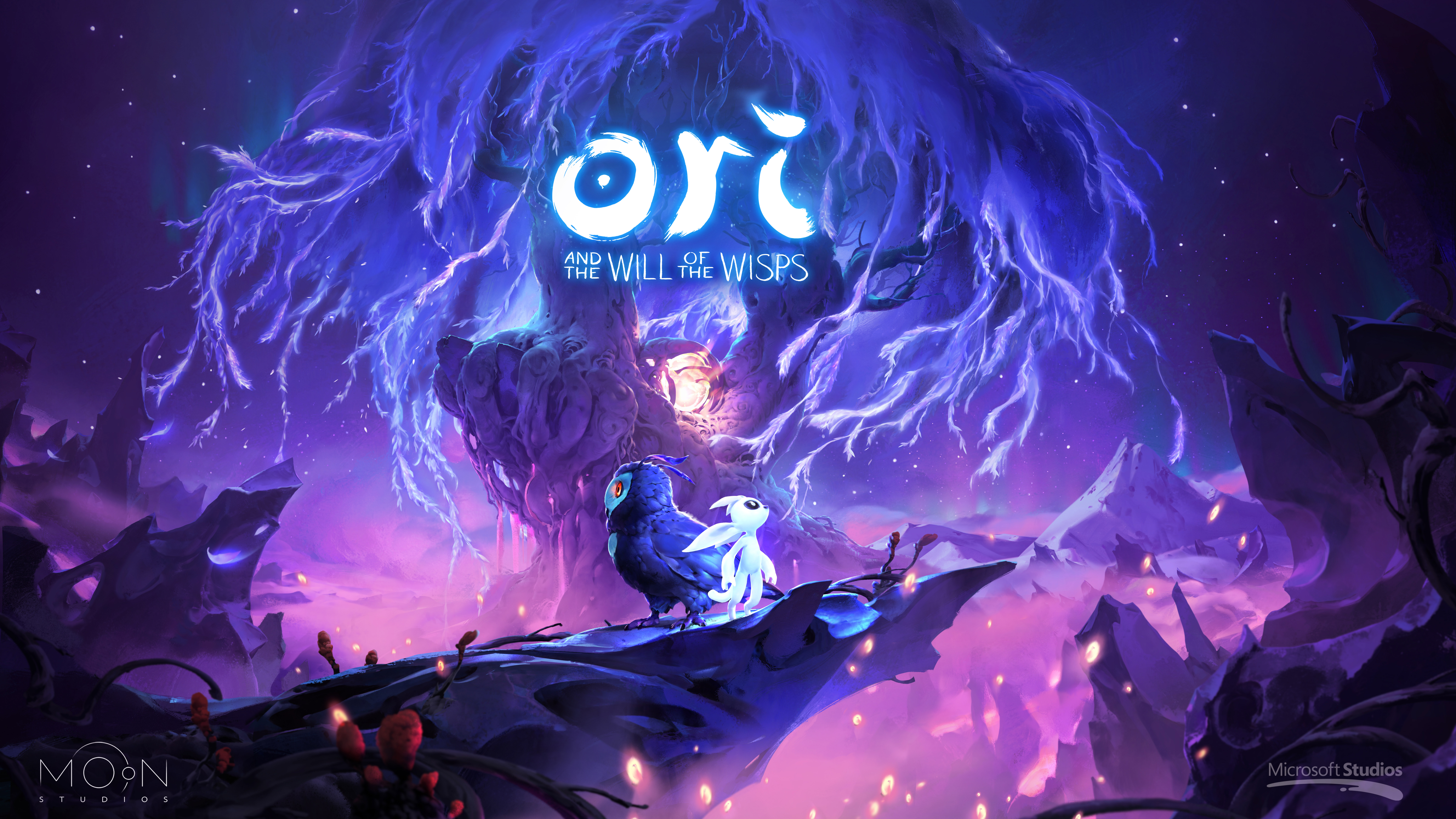 Ori and the will of the wisps 10k hd games 4k wallpapers - 10k wallpaper nature ...