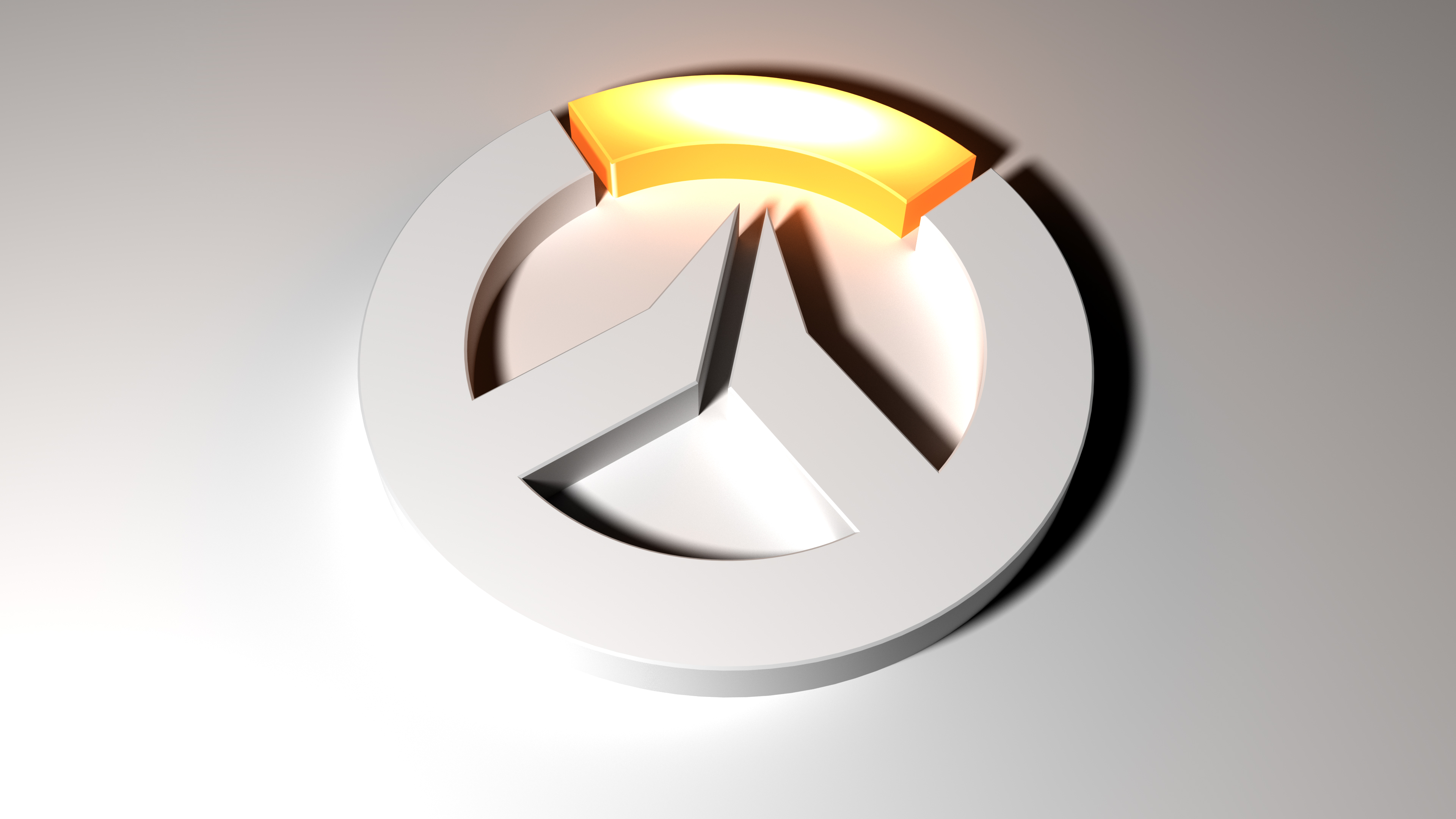 Overwatch Logo Hd Games 4k Wallpapers Images Backgrounds