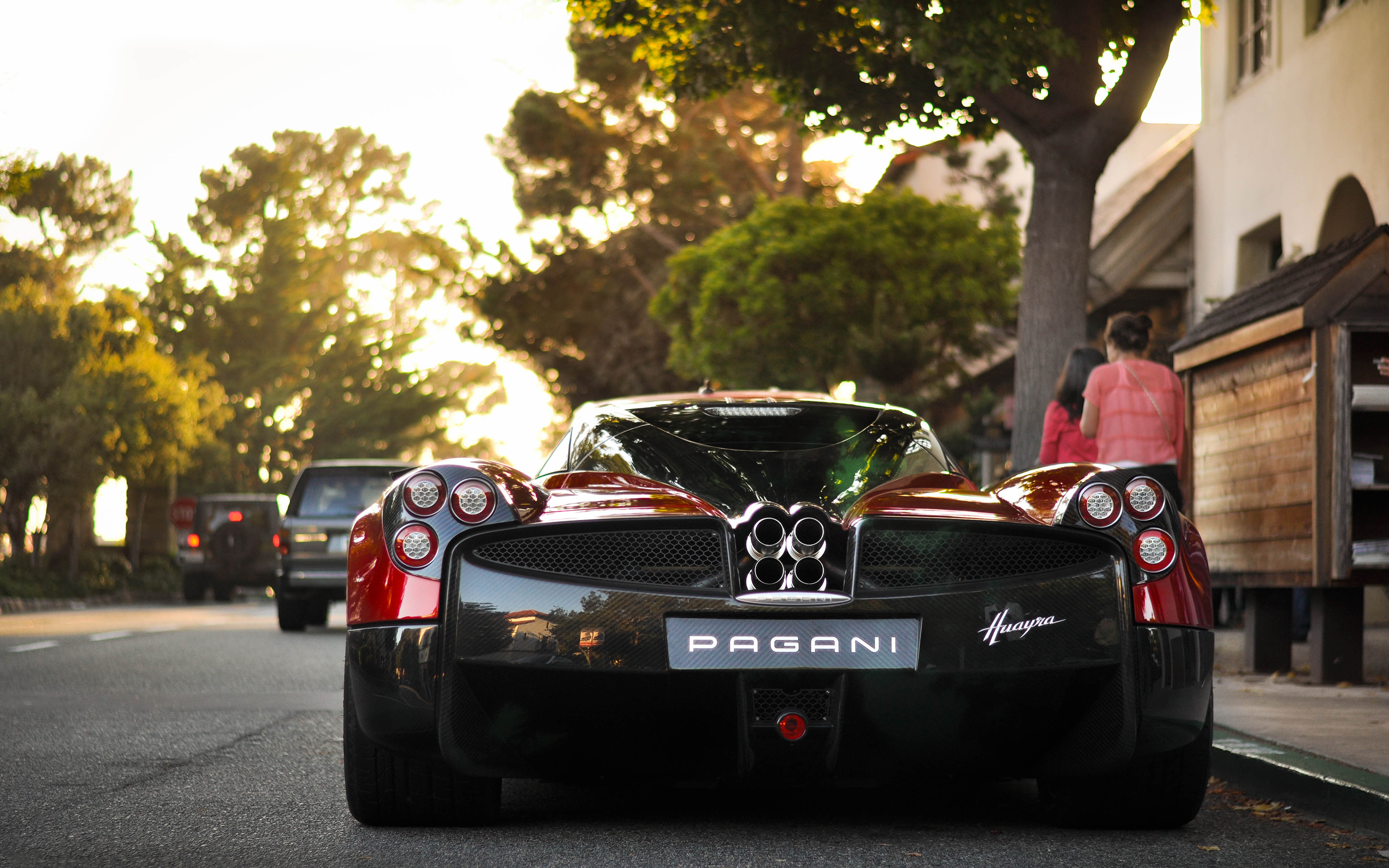 Pagani Zonda Sport Car, HD Cars, 4k Wallpapers, Images, Backgrounds