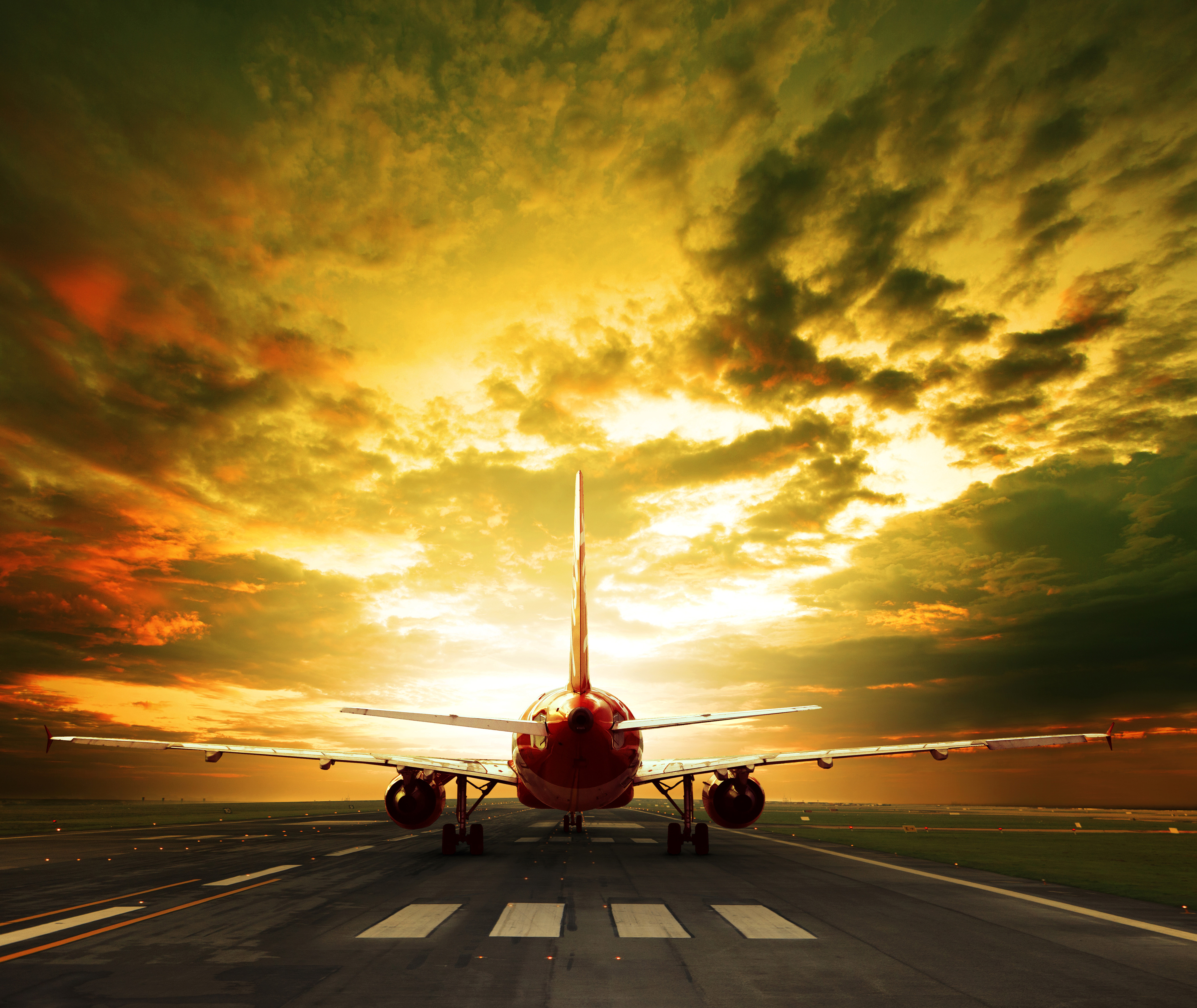 Passenger Airplane 4k, HD Planes, 4k Wallpapers, Images