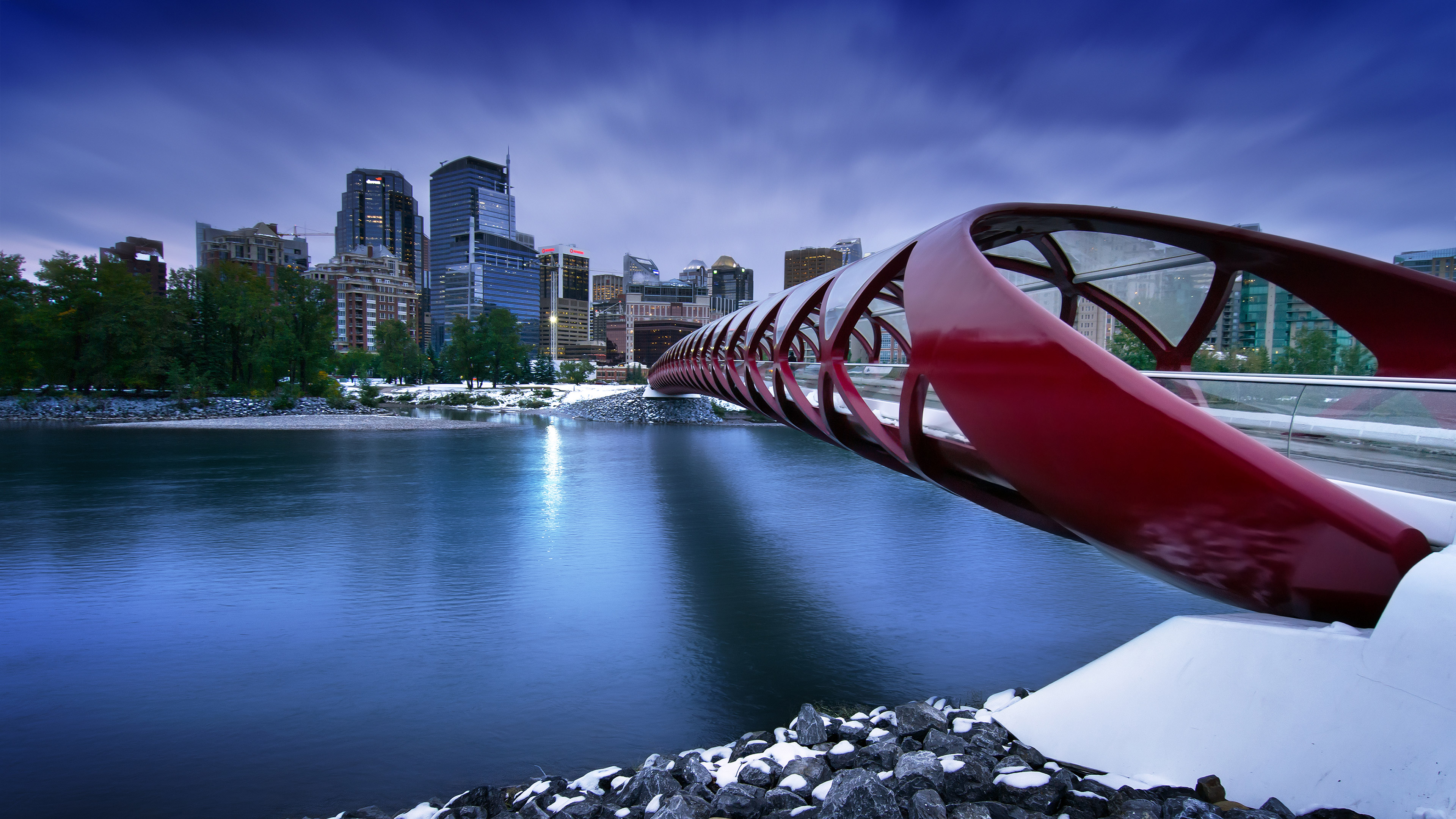 Peace bridge hd world 4k wallpapers images backgrounds photos and pictures - Peace hd wallpapers free download ...