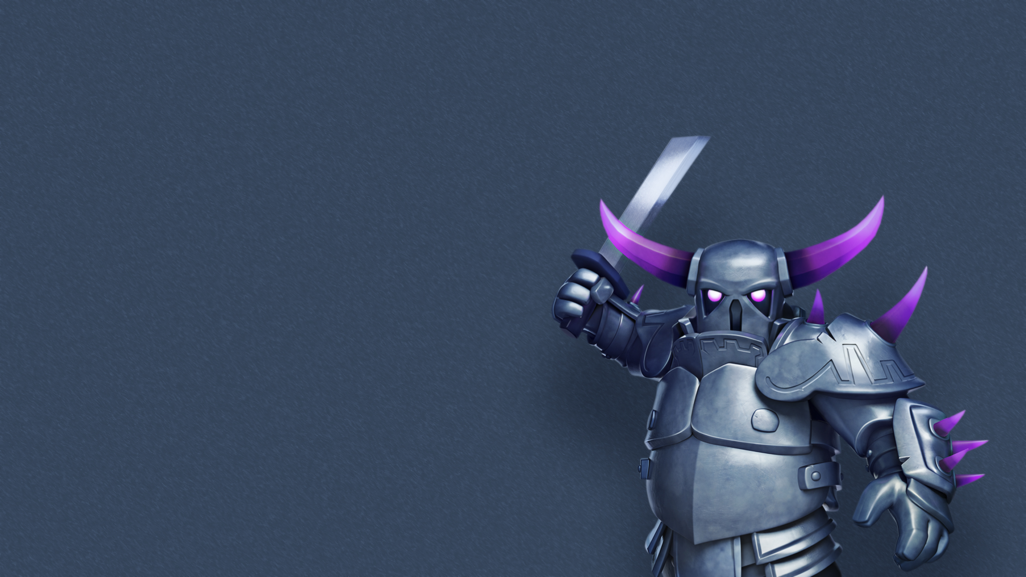 Pekka Clash Of Clans Hd Games 4k Wallpapers Images Backgrounds