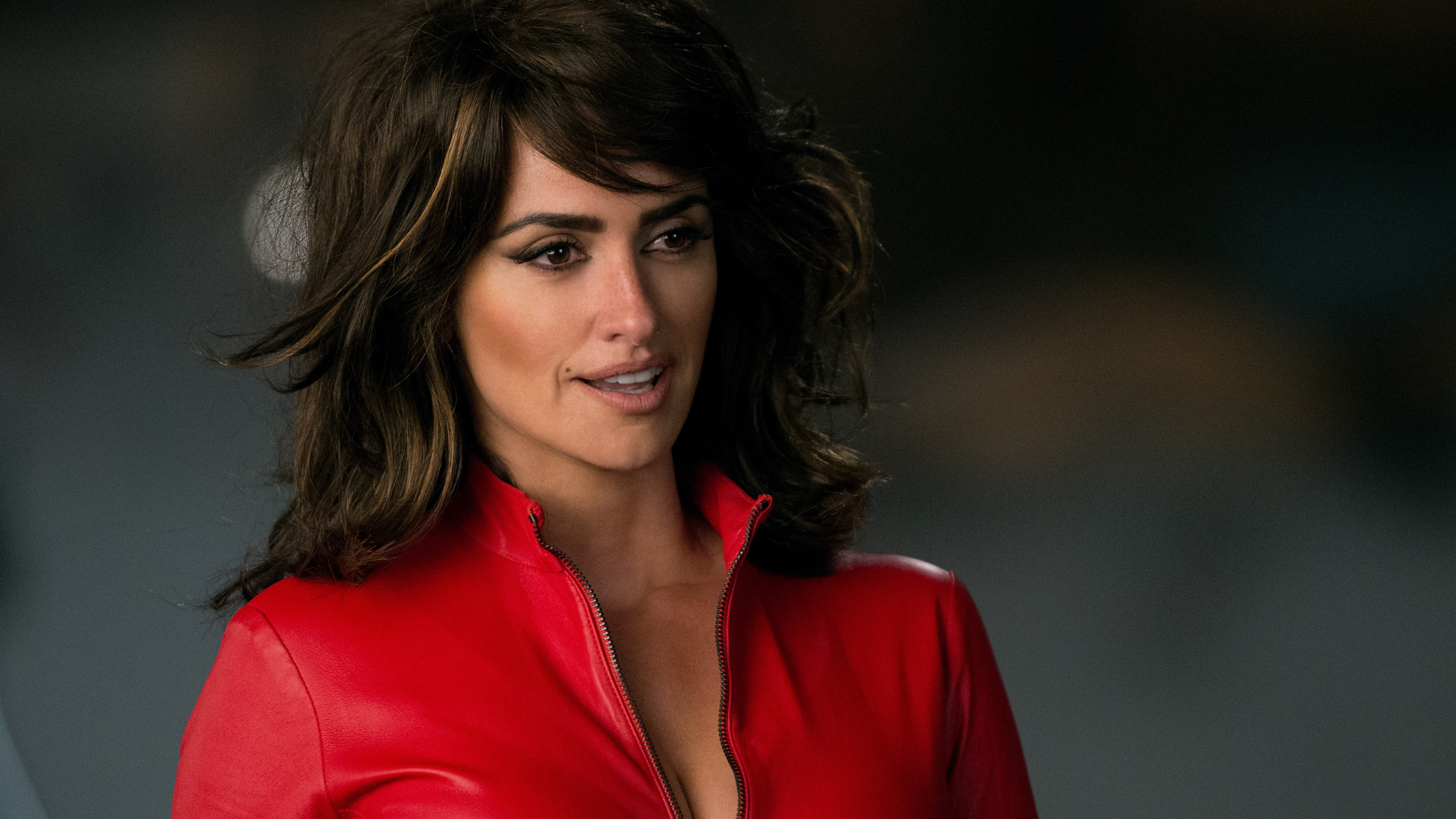 Penelope Cruz Sexy In Zoolander Movie Wallpaper | Movies HD Wallpapers Penelope Cruz