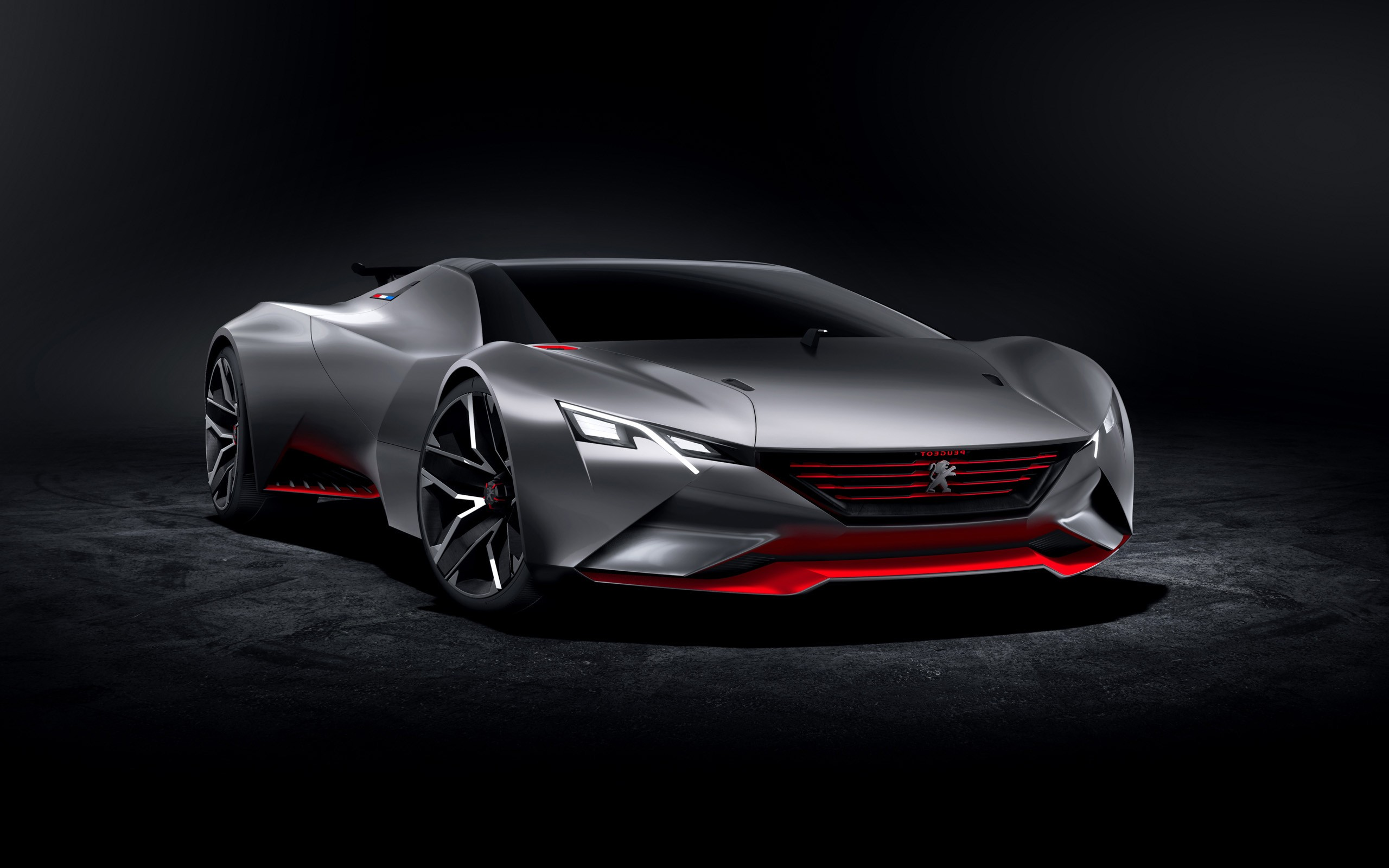 Peugeot Vision Gran Turismo 2, HD Cars, 4k Wallpapers, Images, Backgrounds, Photos and Pictures