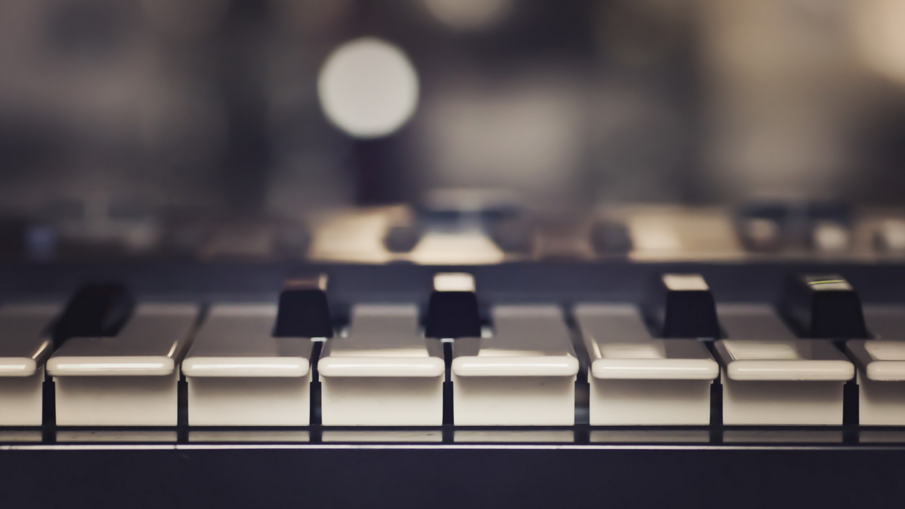 Piaono Music Keys