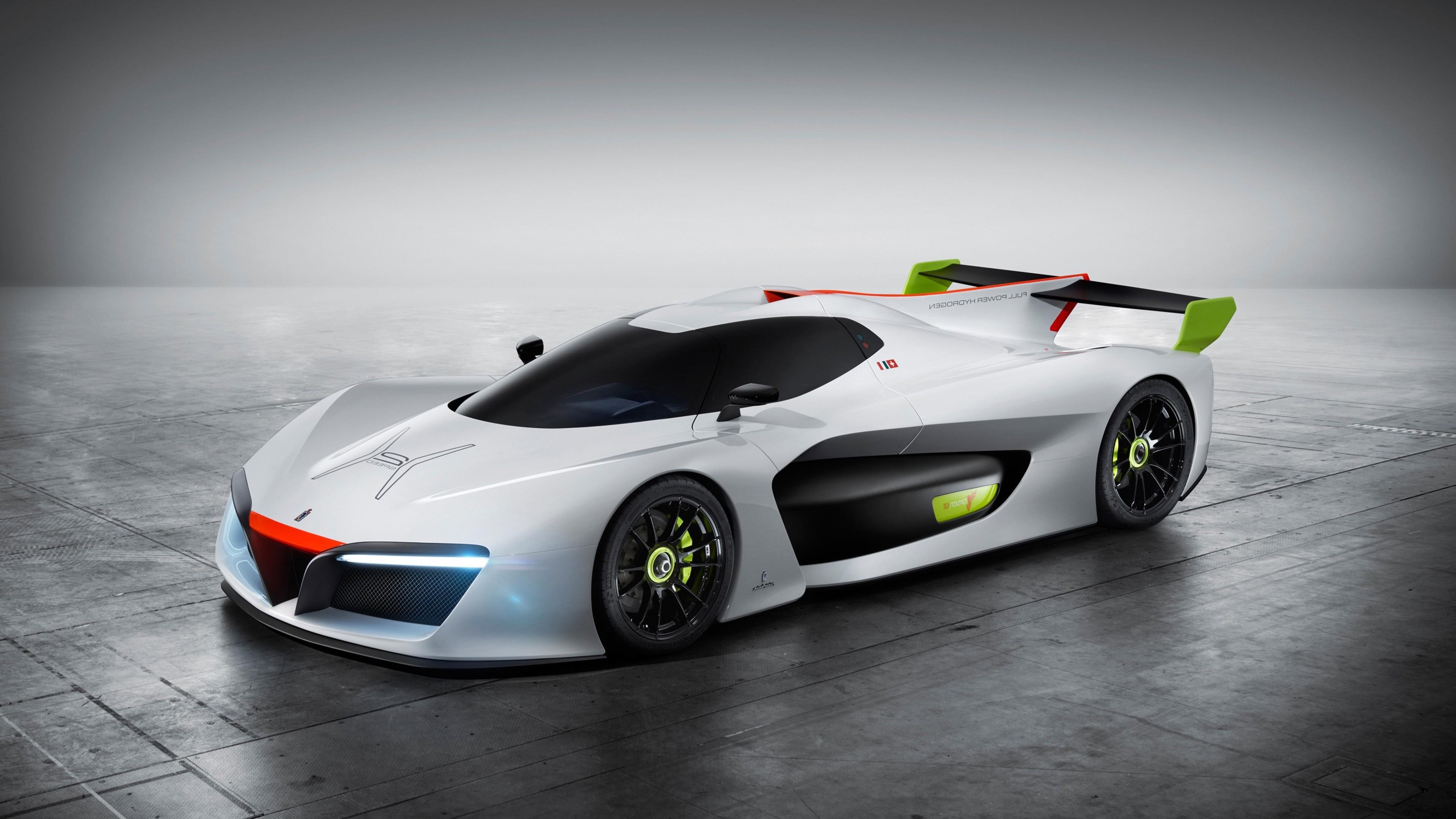 Pininfarina H2 Concept...