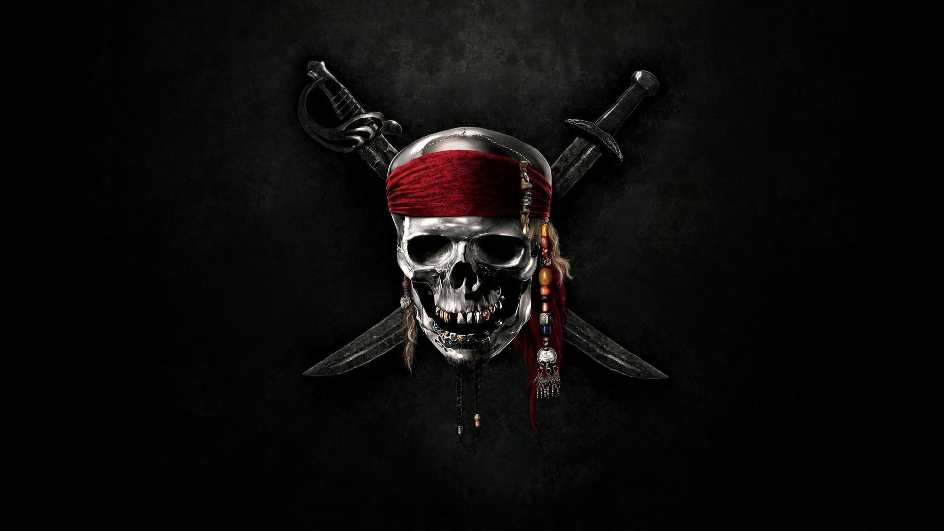 2048x1152 pirates of the caribbean skull 2048x1152 resolution hd 4k