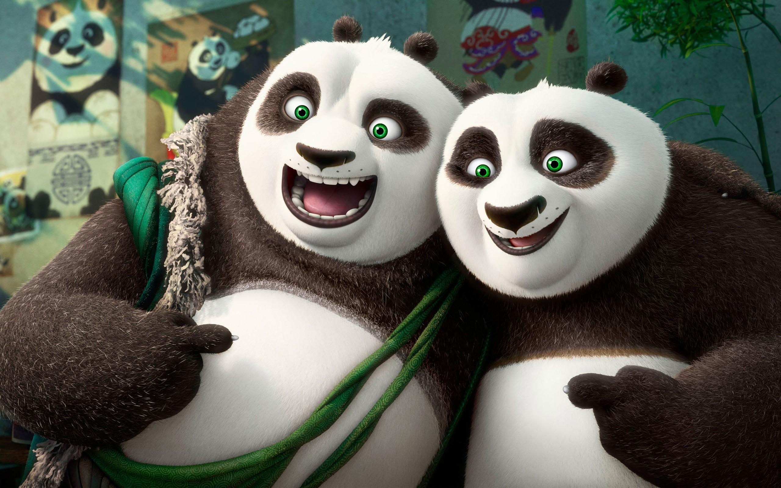 2048x1152 po li kung fu panda 3 2048x1152 resolution hd 4k - Kung fu panda wallpaper ...
