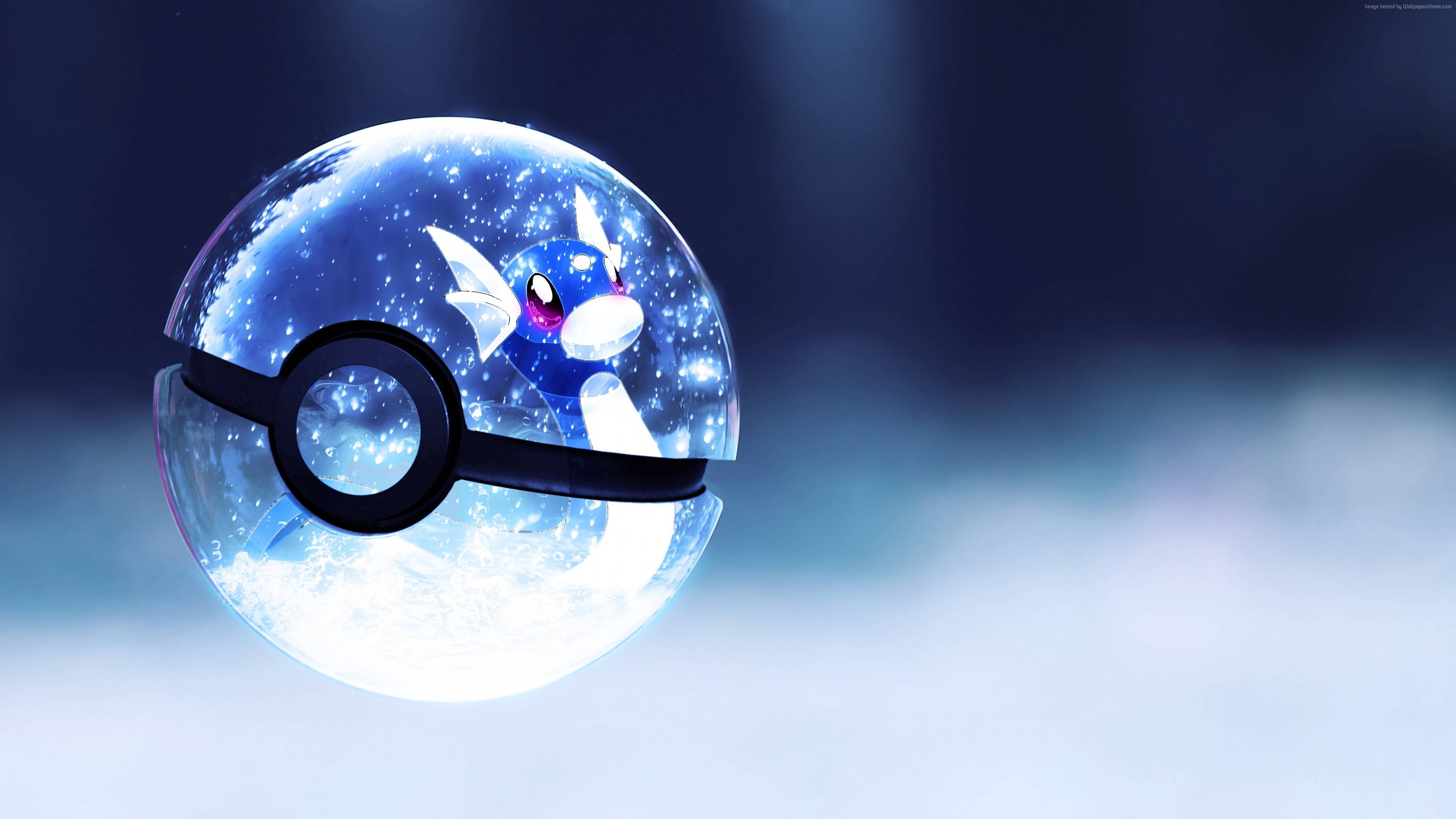 Pokemon Go, HD Games, 4k Wallpapers, Images, Backgrounds ...