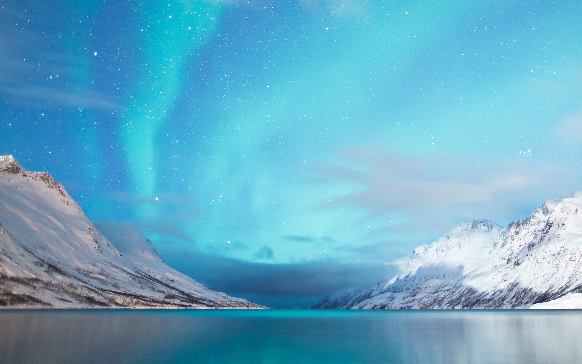 Polar Mountains, HD Nature, 4k Wallpapers, Images ...