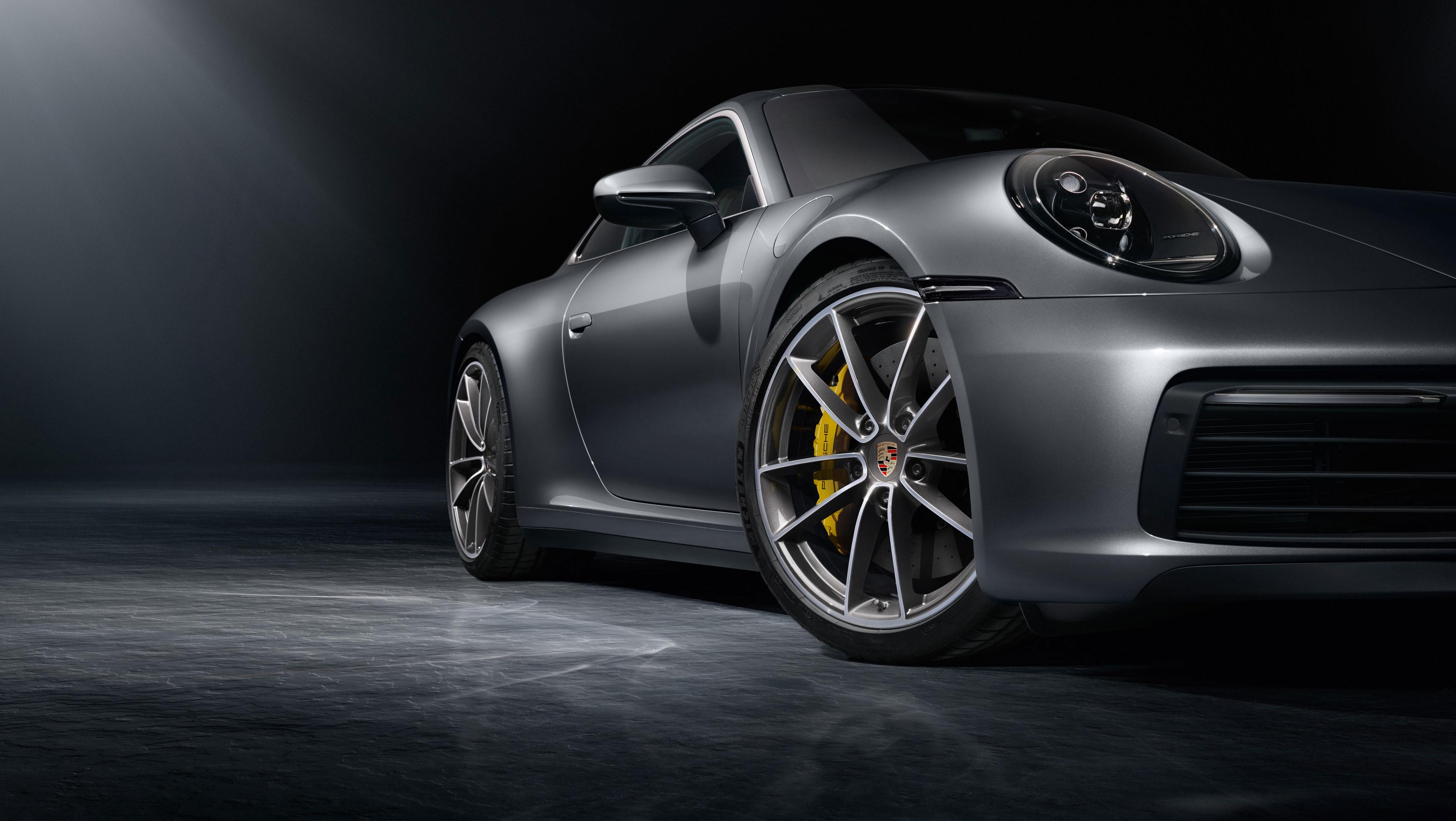 Porsche 911 Carrera S 2019 Hd Cars 4k Wallpapers Images
