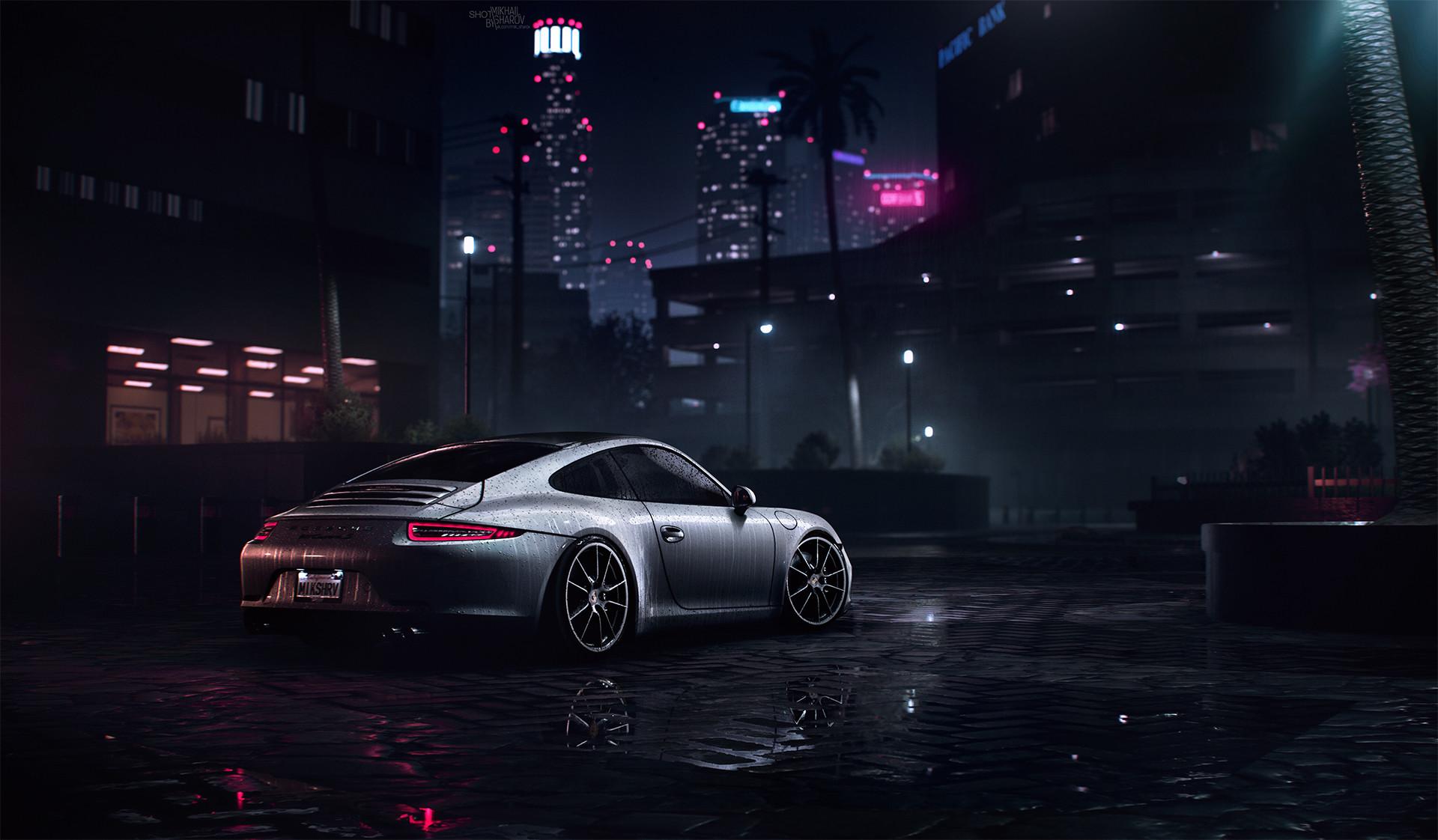 Porsche 911 carrera s need for speed hd cars 4k - Porsche 911 carrera s wallpaper ...