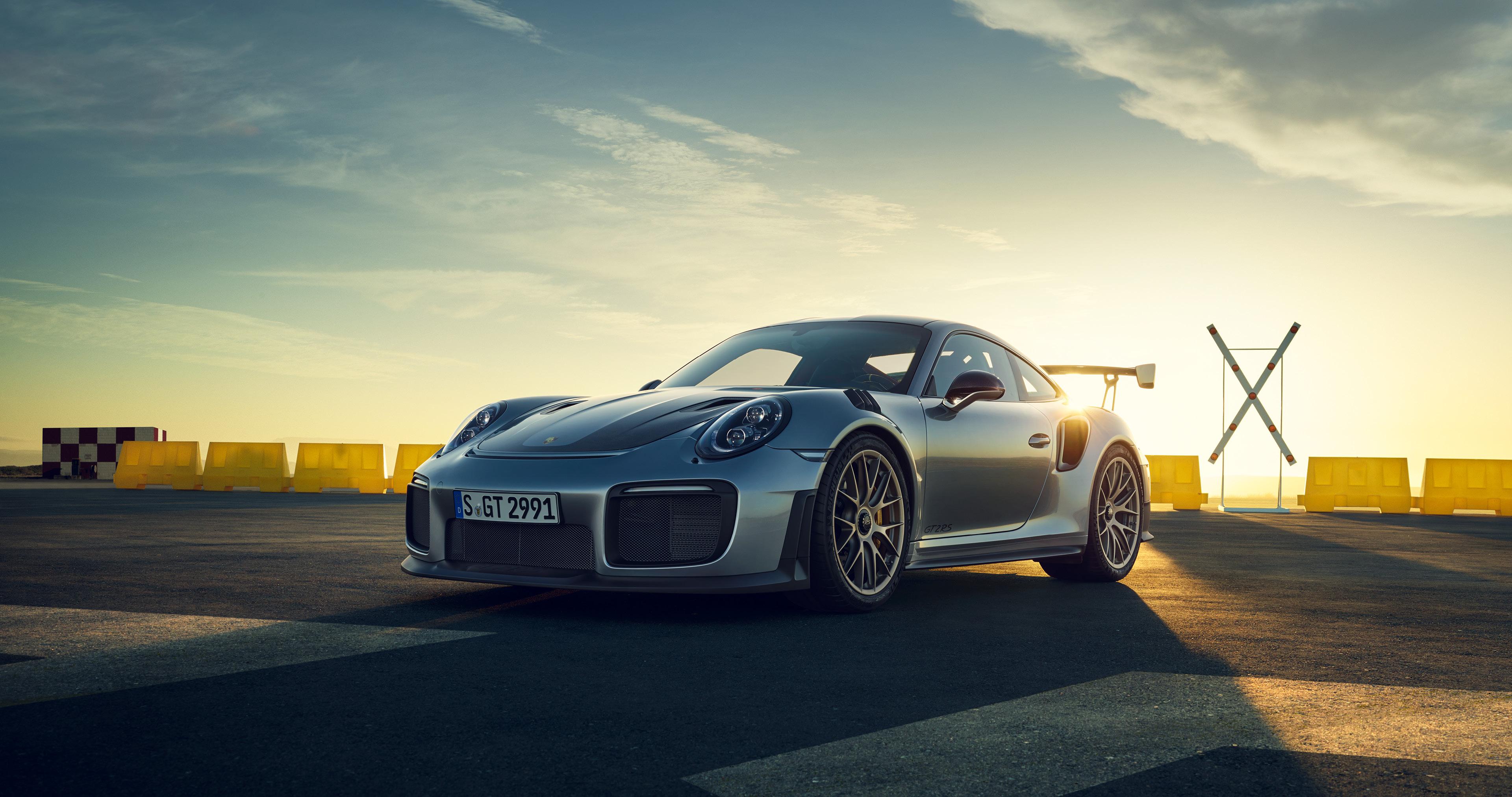 Porsche 911 GT2 RS 4k, HD Cars, 4k Wallpapers, Images ...
